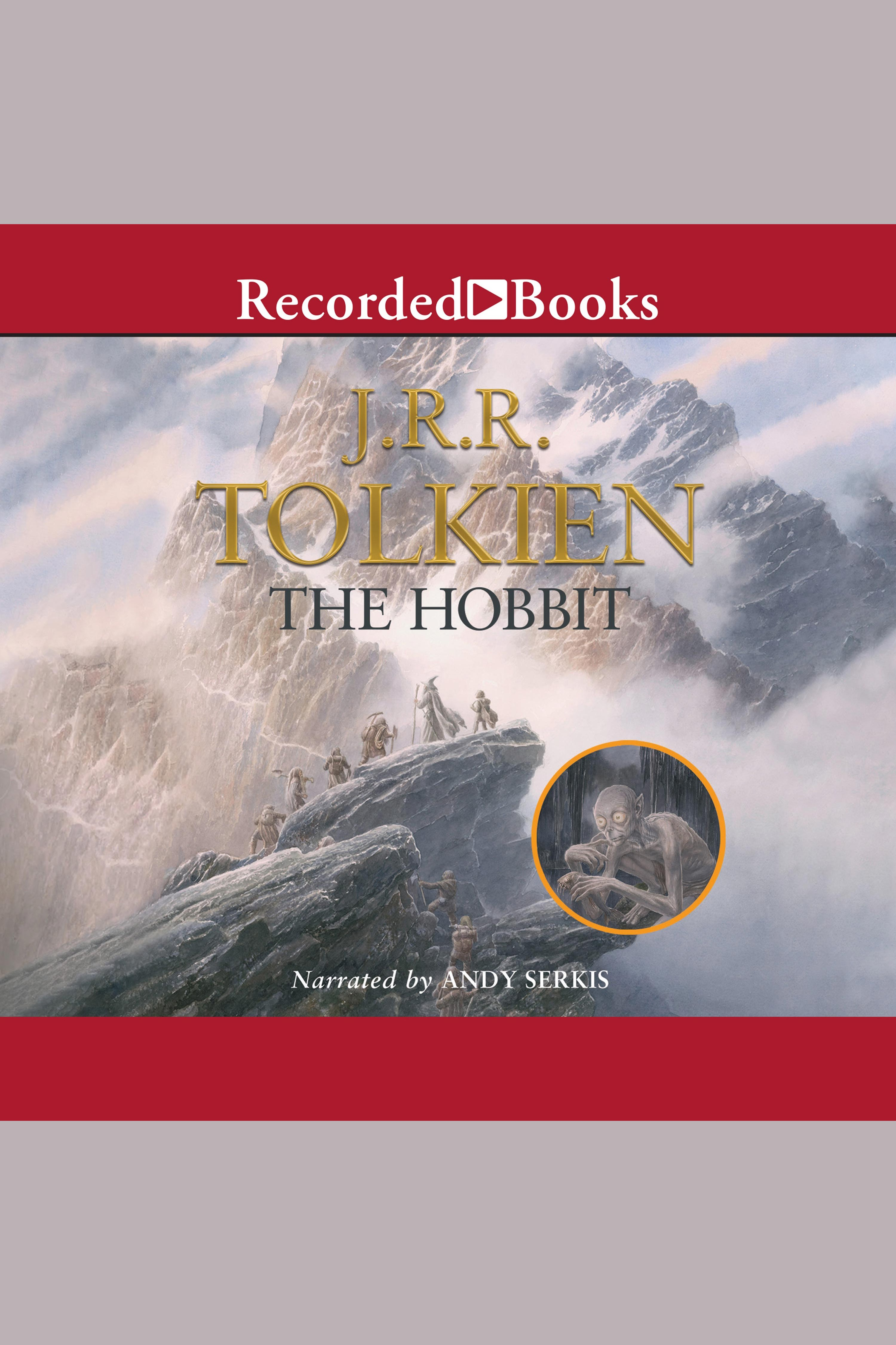 Cover Image of The Hobbit