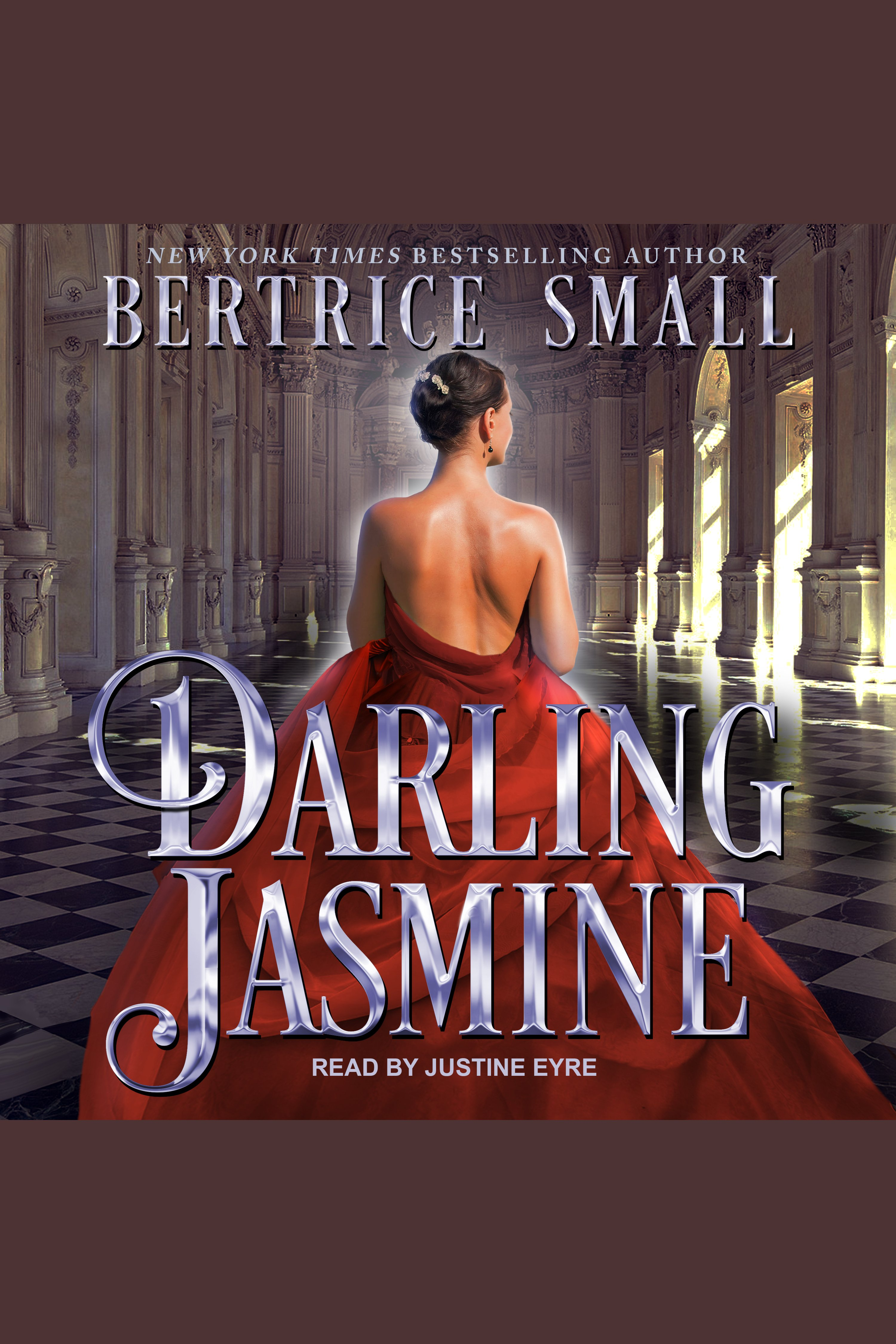 Darling Jasmine cover image