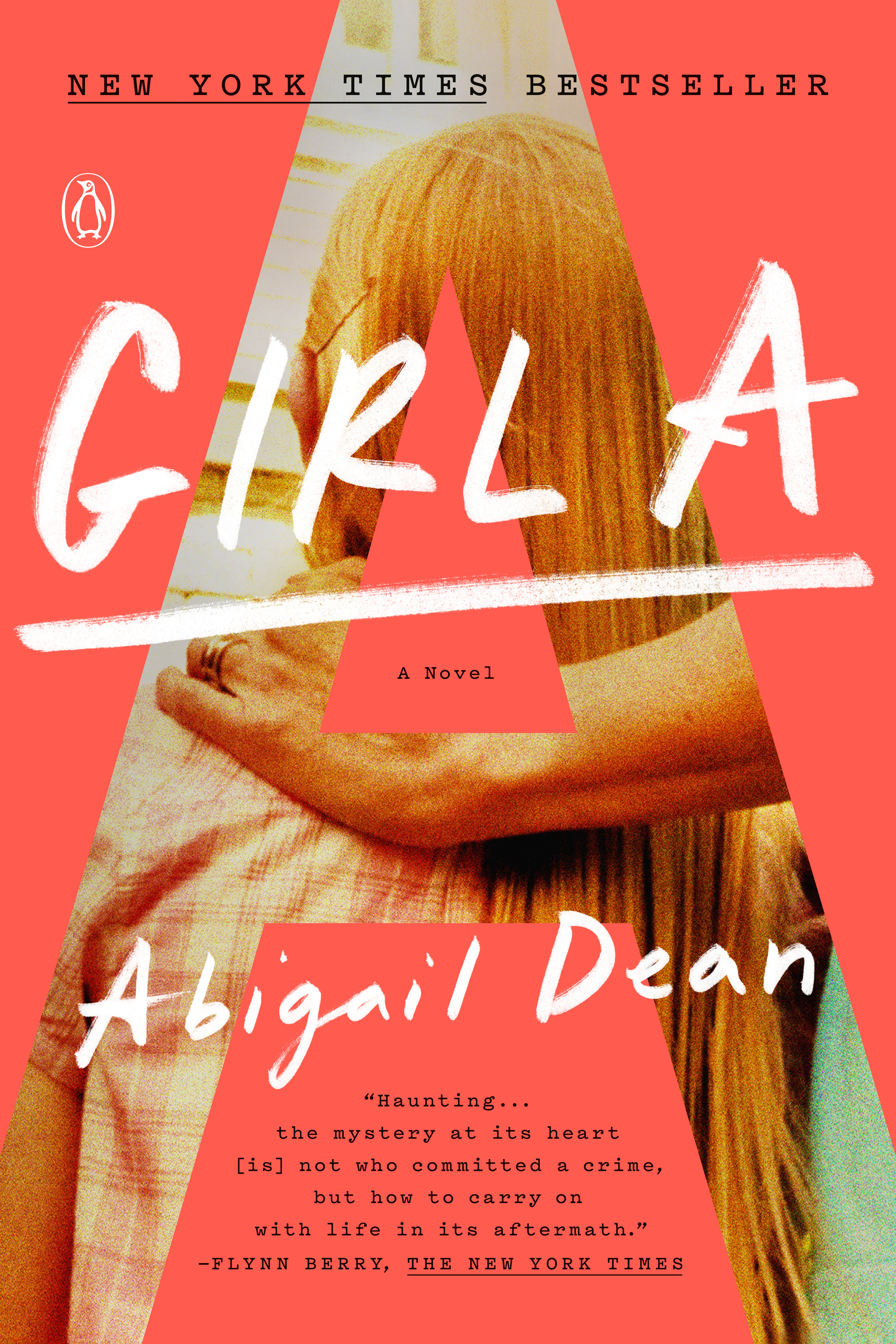Cover Image of Girl A