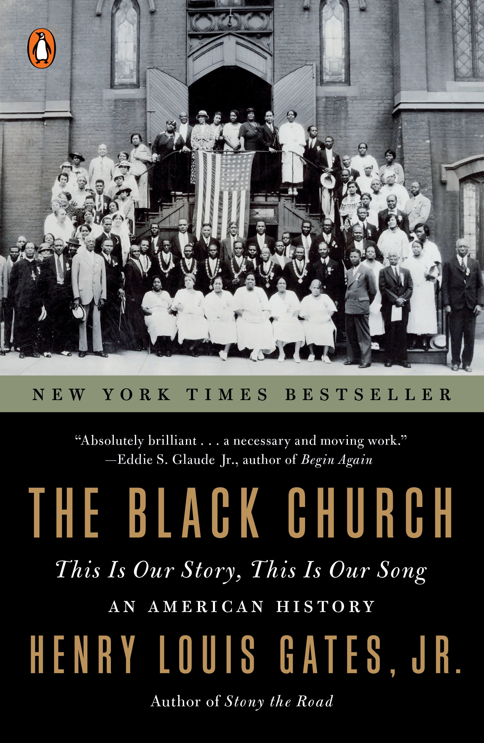 The Black Church This Is Our Story, This Is Our Song