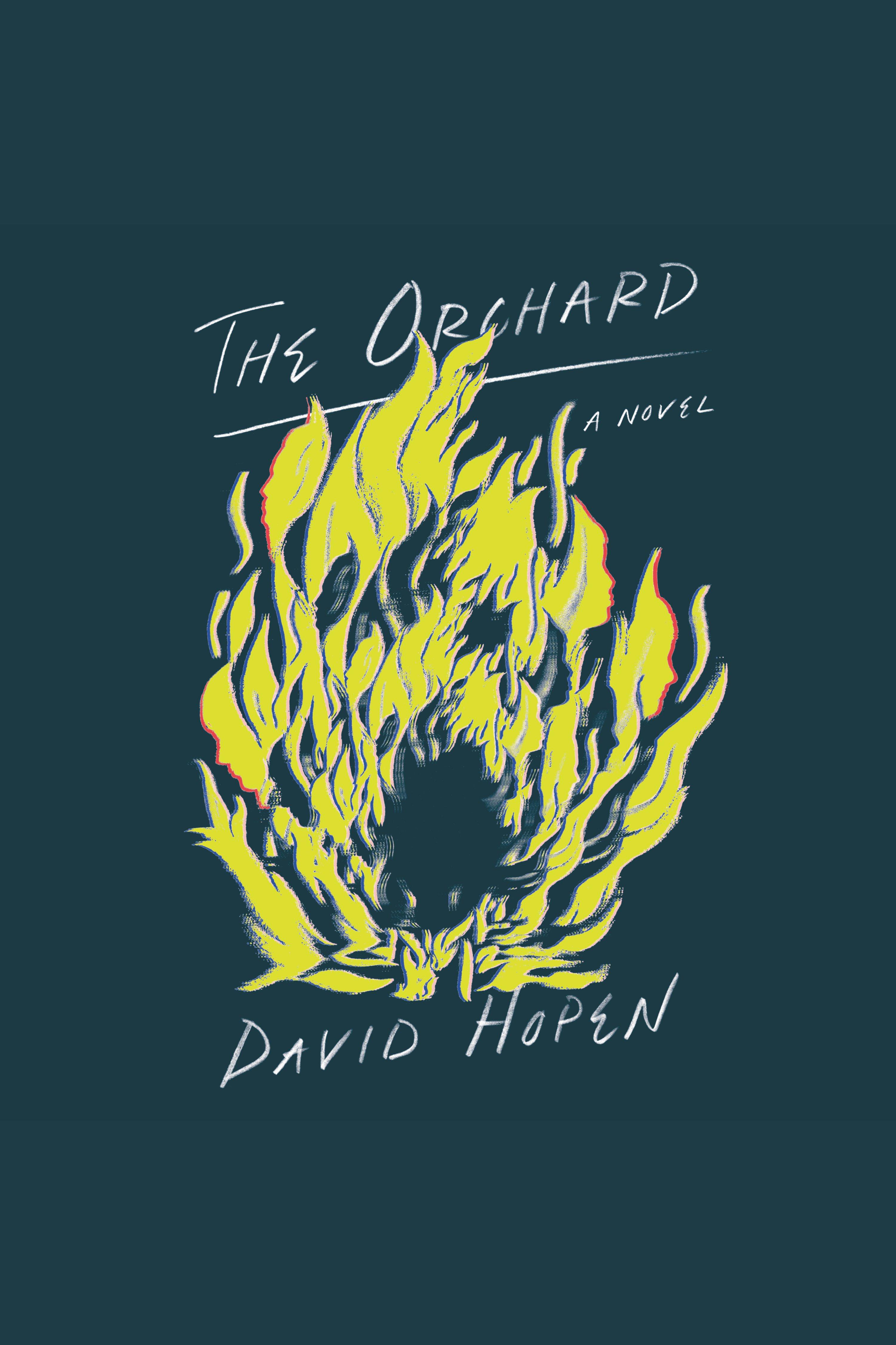 Orchard, The A Novel