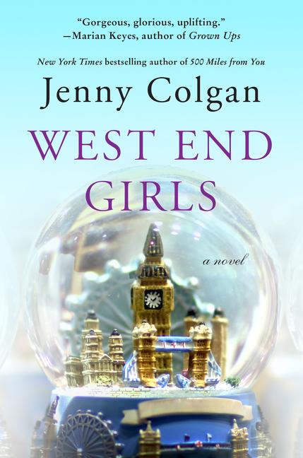 West End Girls A Novel