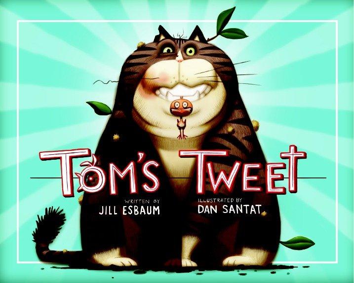Tom's tweet cover image
