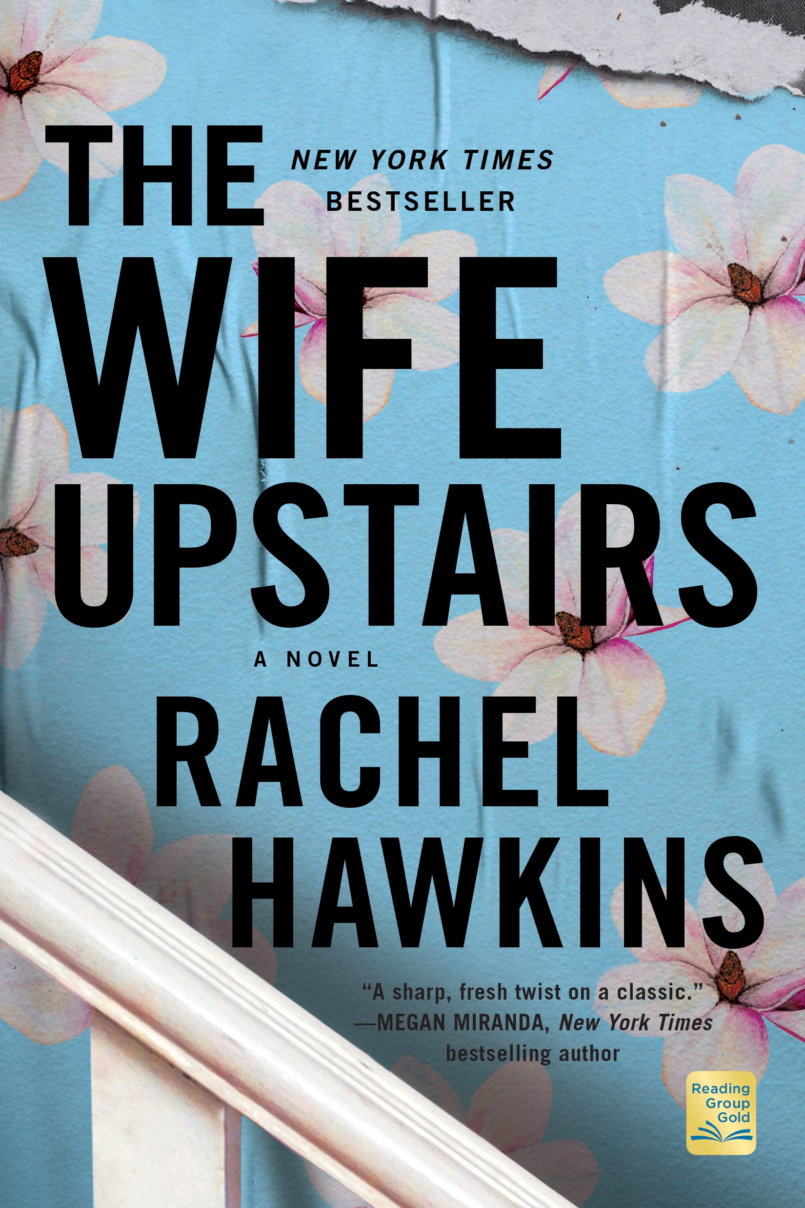 The Wife Upstairs A Novel
