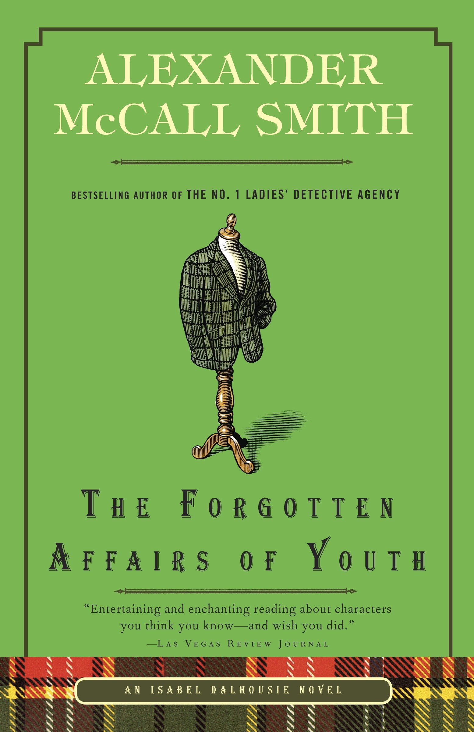 The forgotten affairs of youth cover image