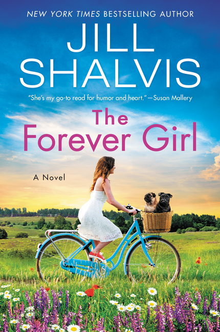 The Forever Girl A Novel