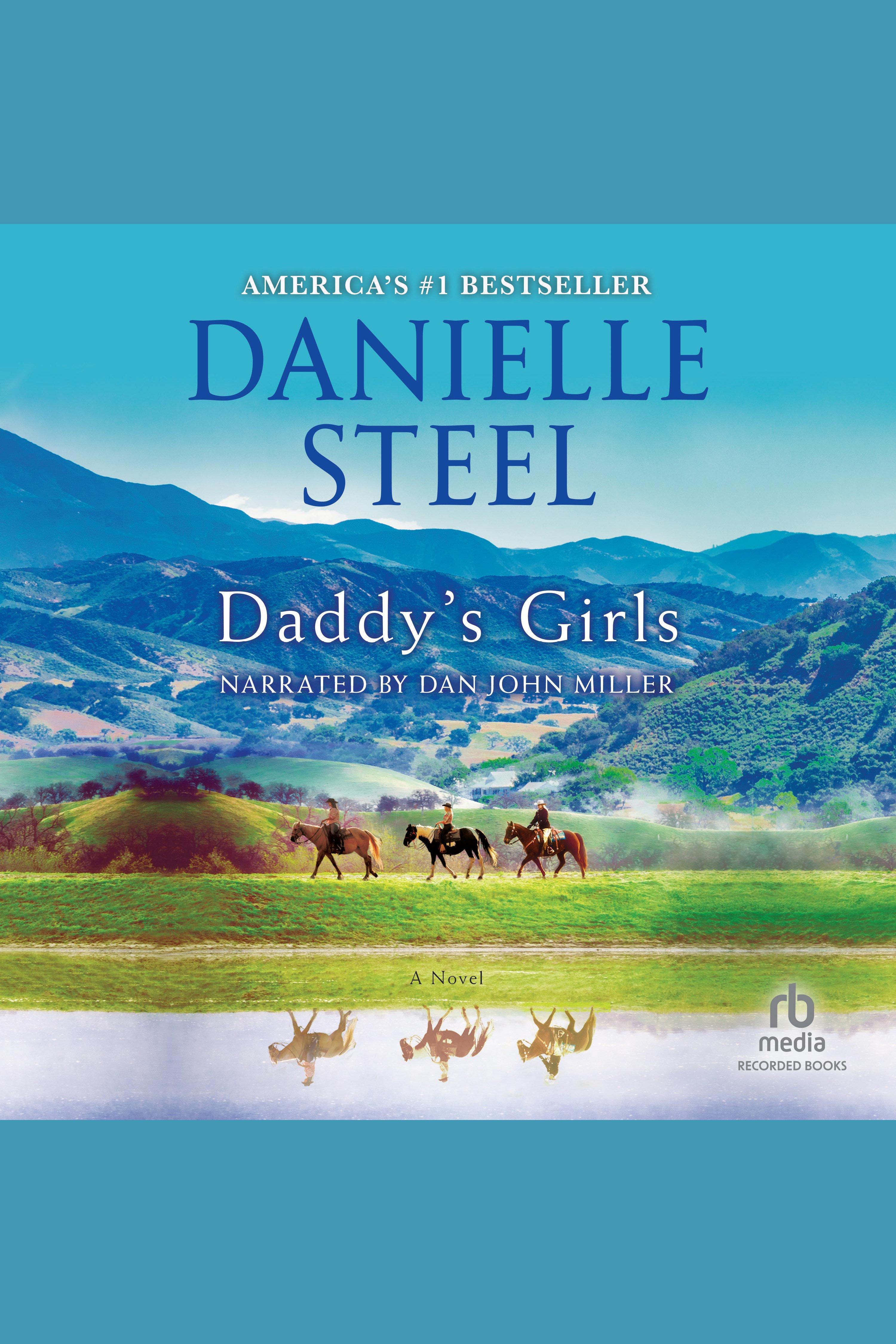 Daddy's Girls A Novel