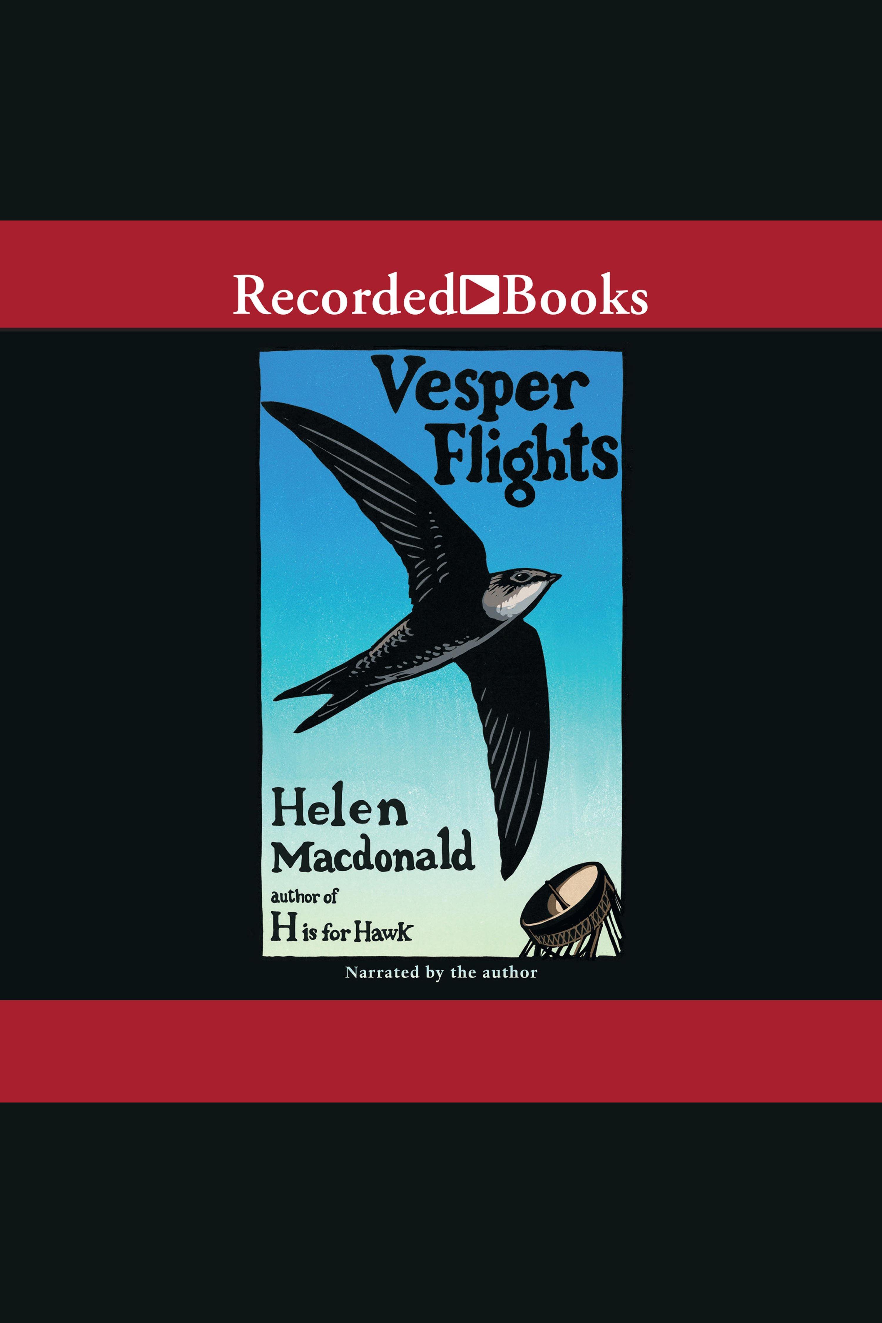 Vesper Flights [electronic resource]