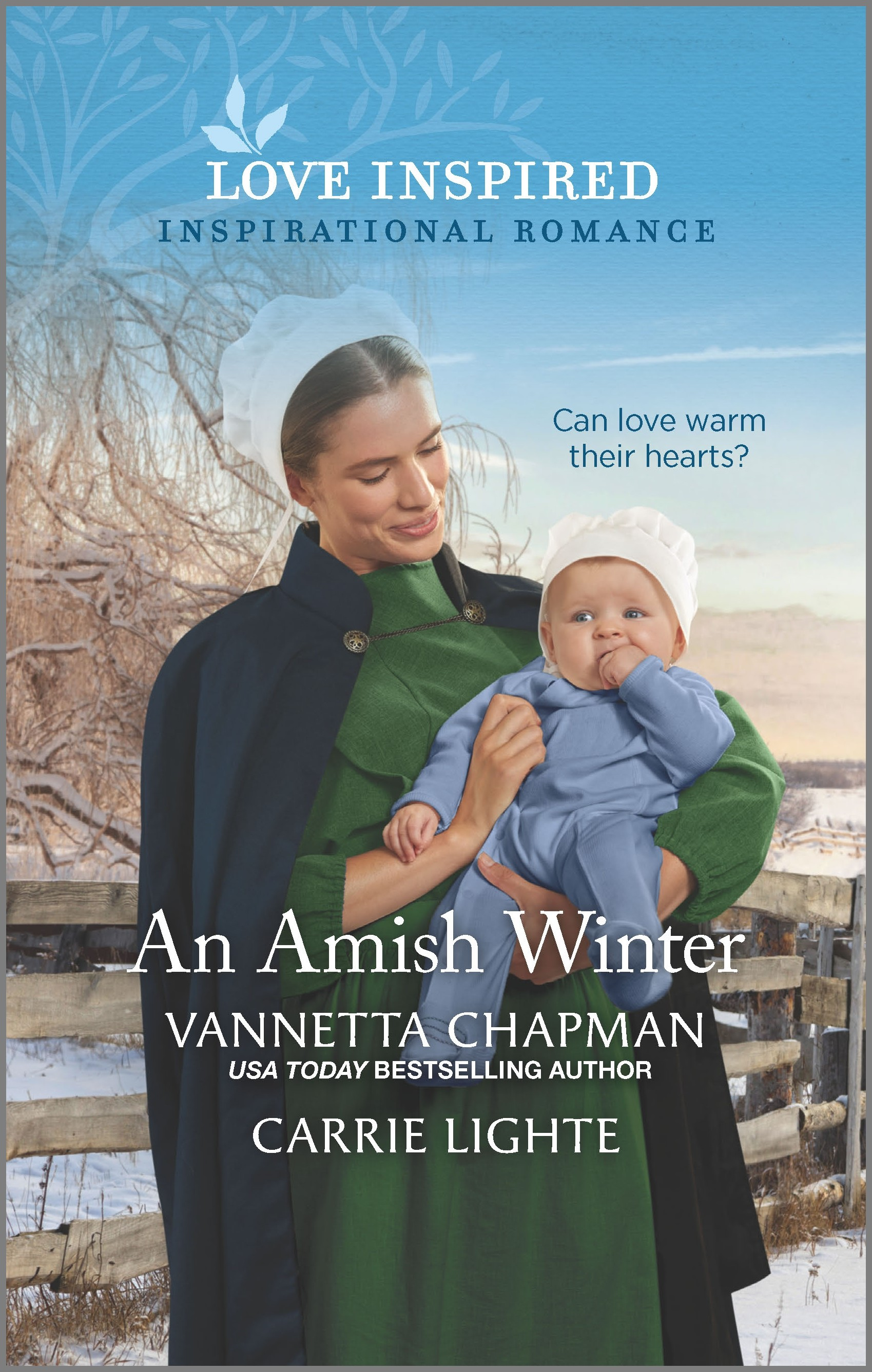 An Amish Winter
