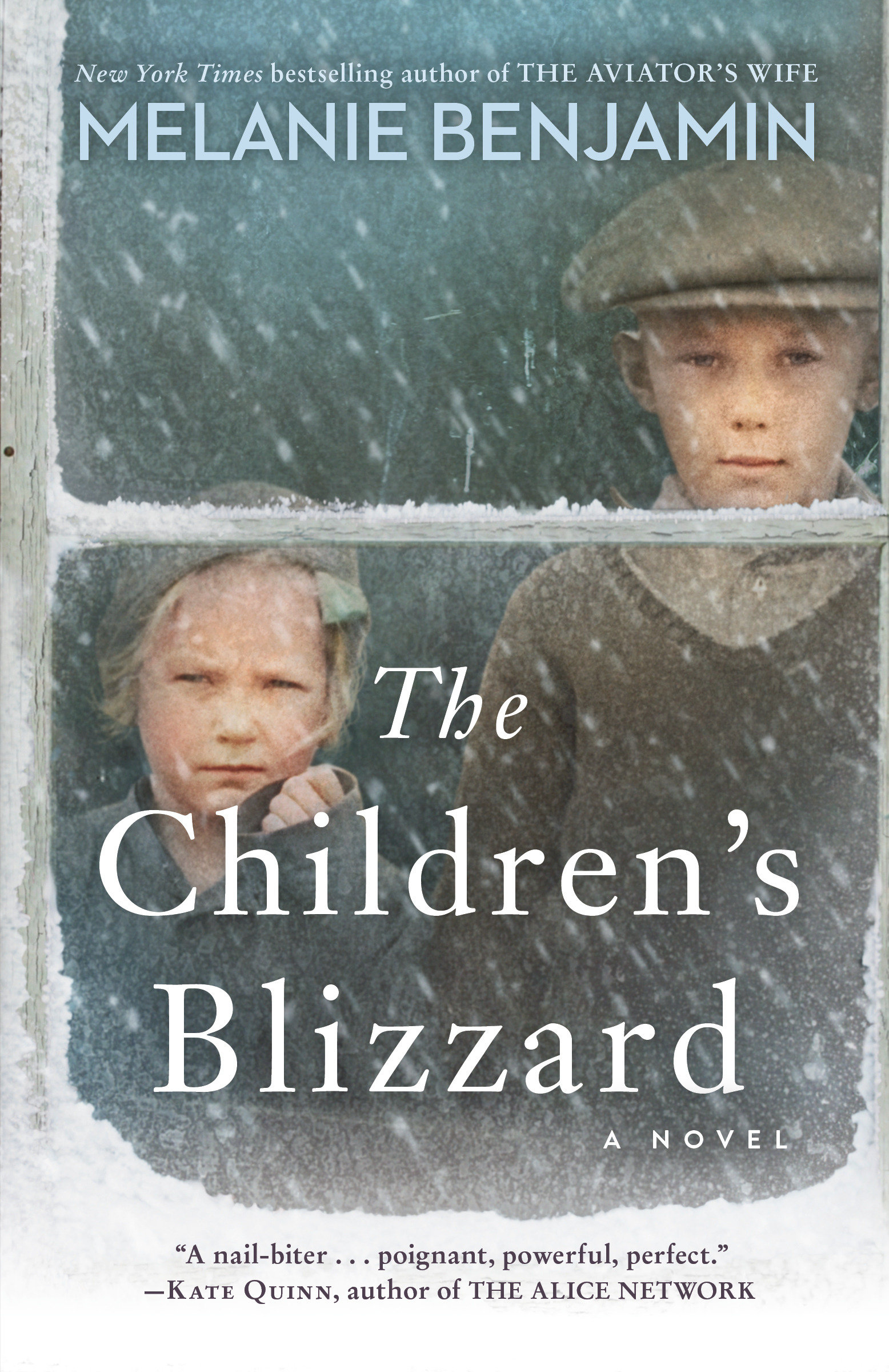 The Children's Blizzard A Novel