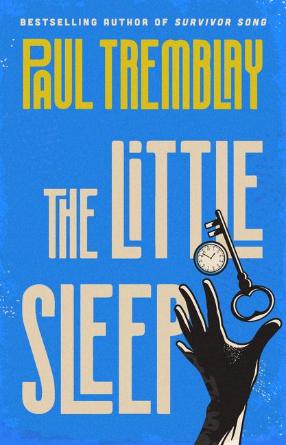 The Little Sleep A Novel