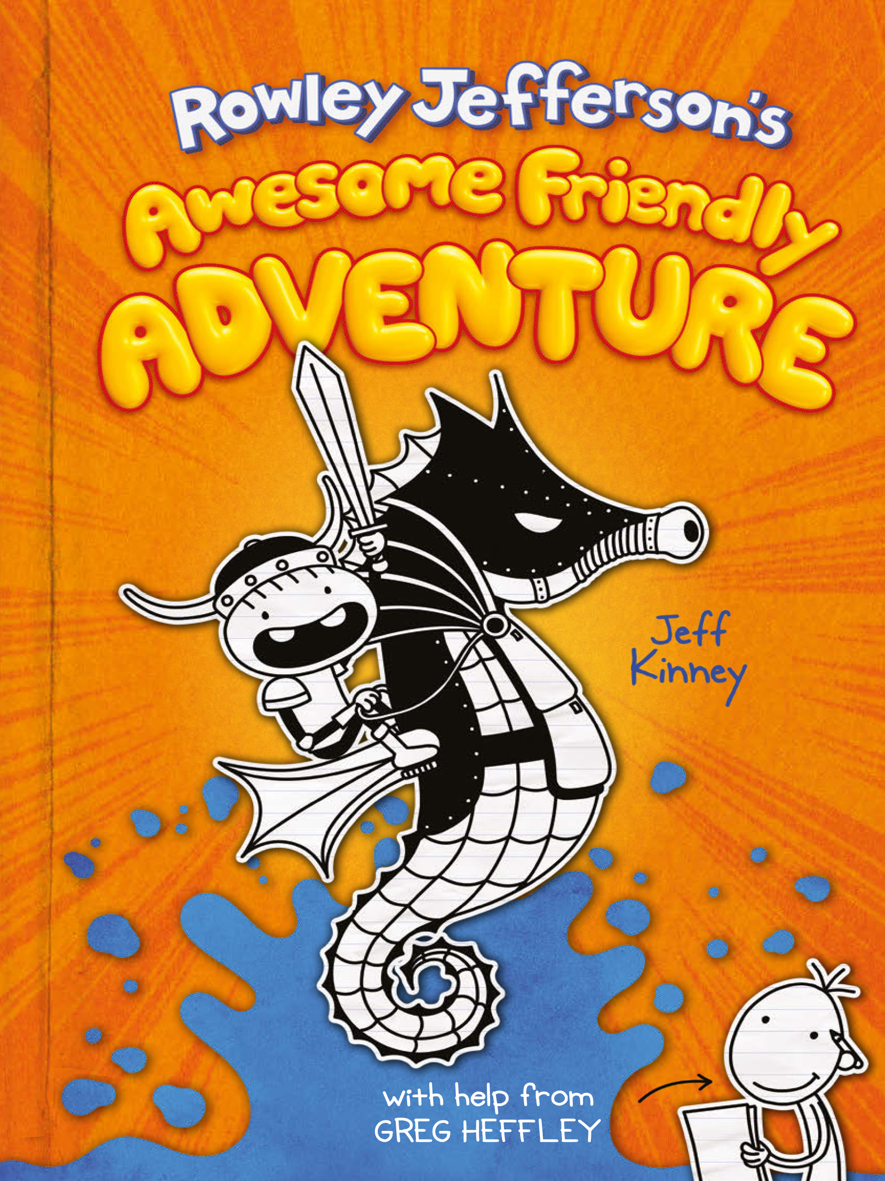 Rowley Jefferson's Awesome Friendly Adventure [electronic resource (downloadable eBook)]