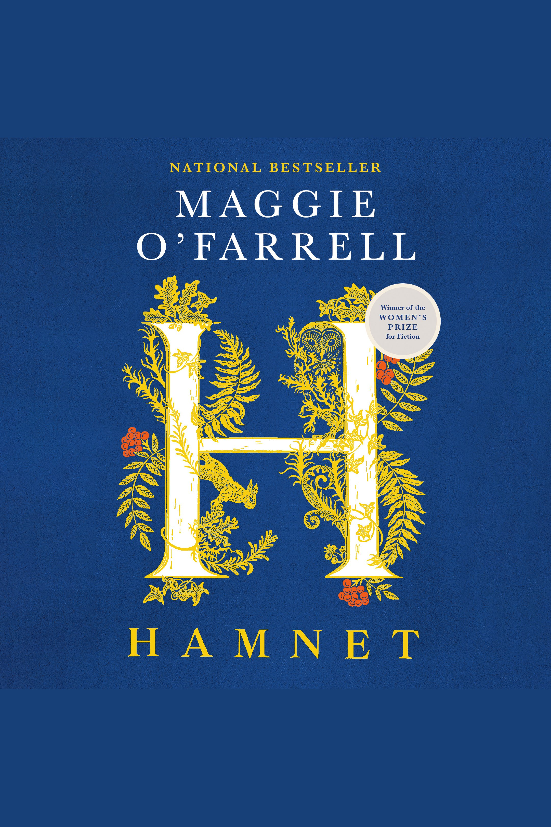 Cover Image of Hamnet and Judith
