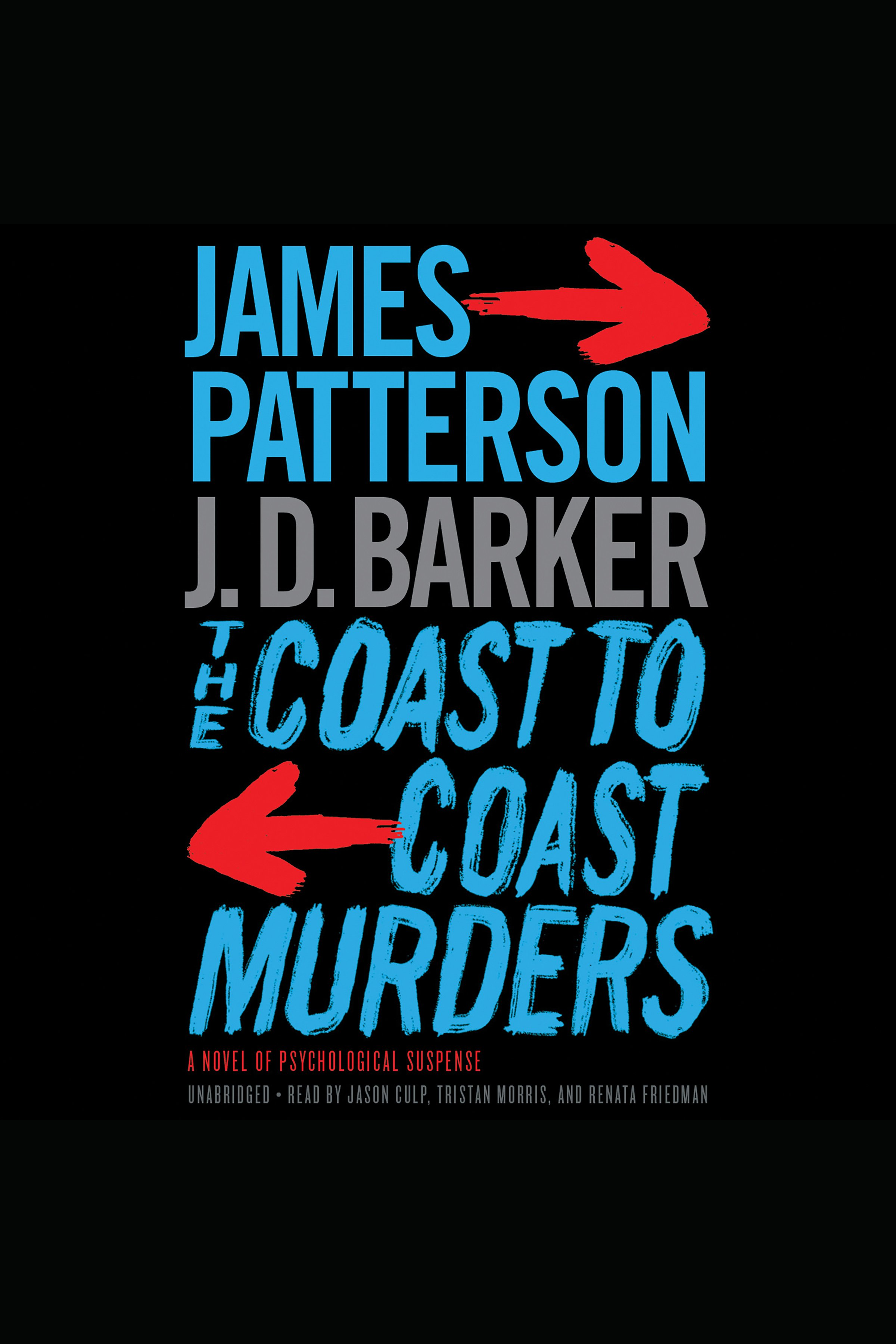 Coast-To-Coast Murders, The