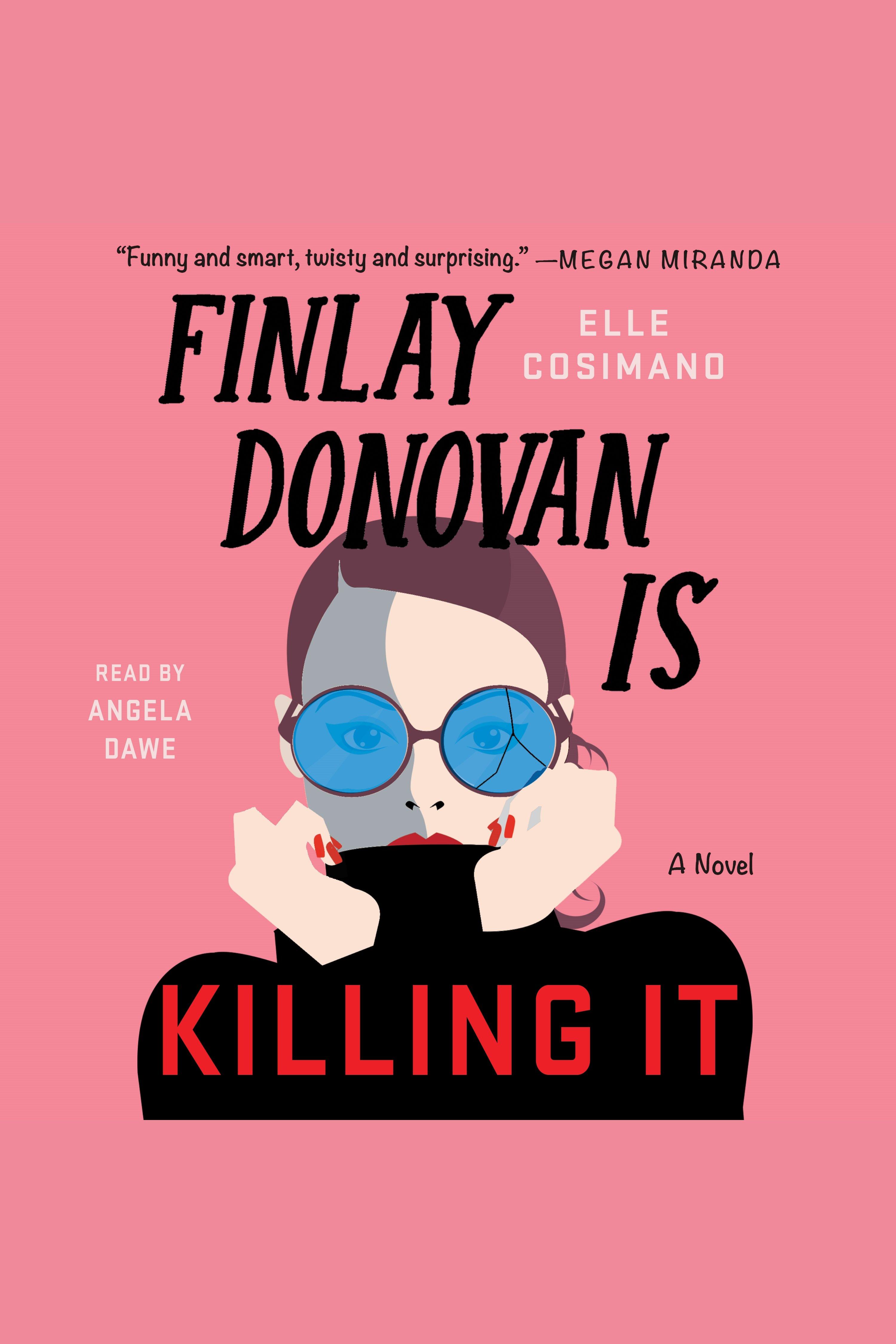 Finlay Donovan Is Killing It A Mystery