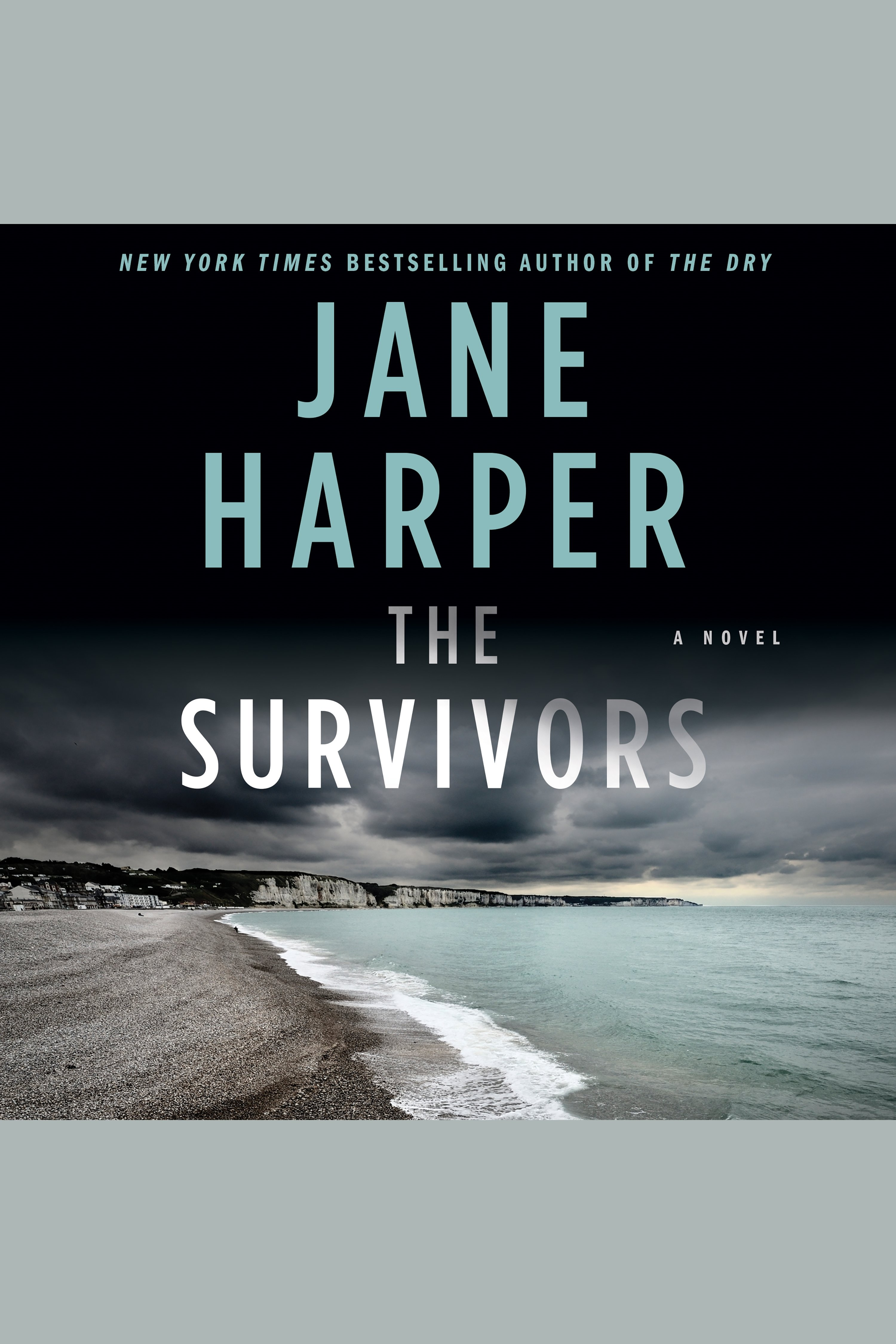 Cover Image of Survivors, The