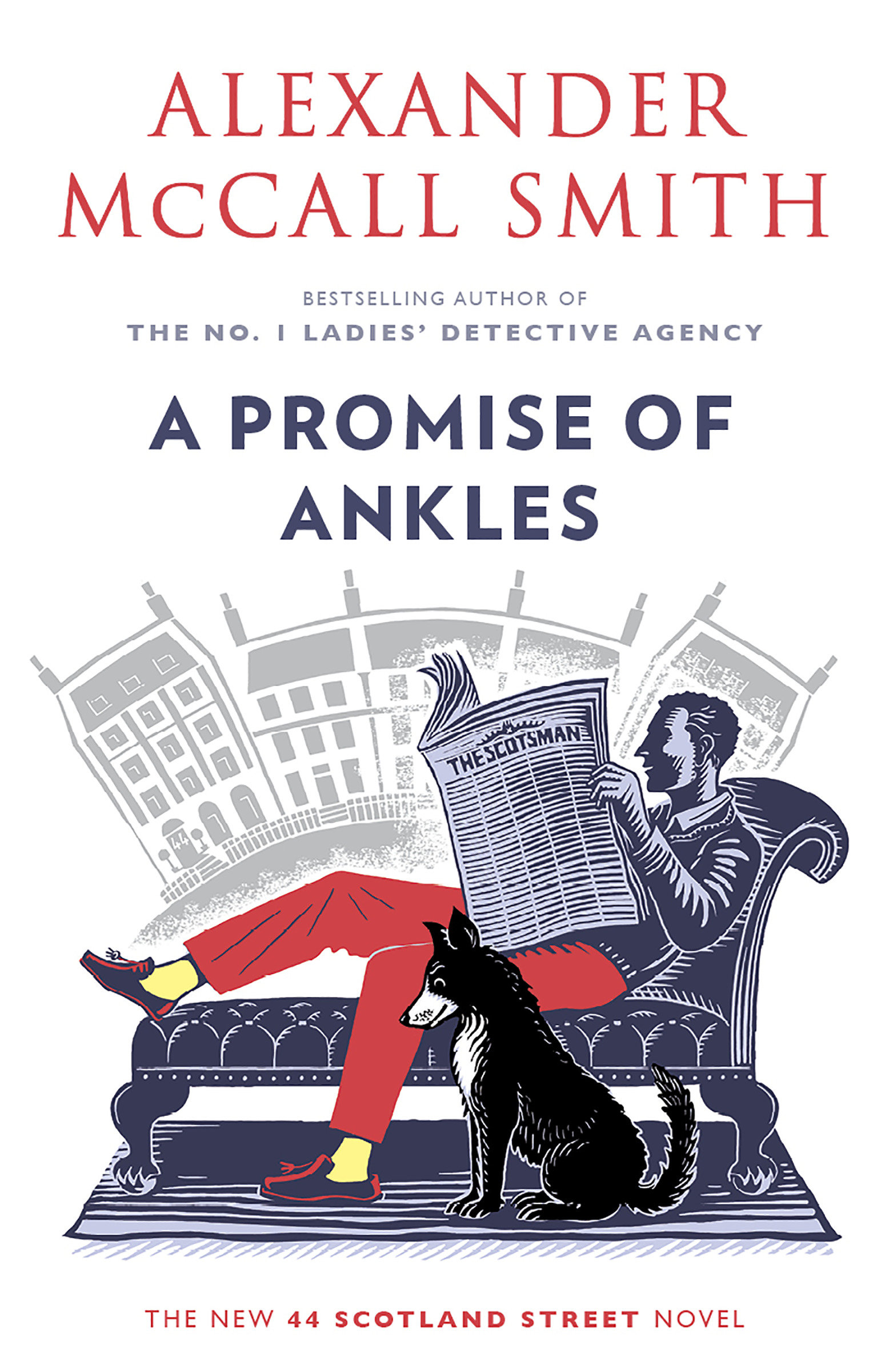 A Promise of Ankles 44 Scotland Street (14)