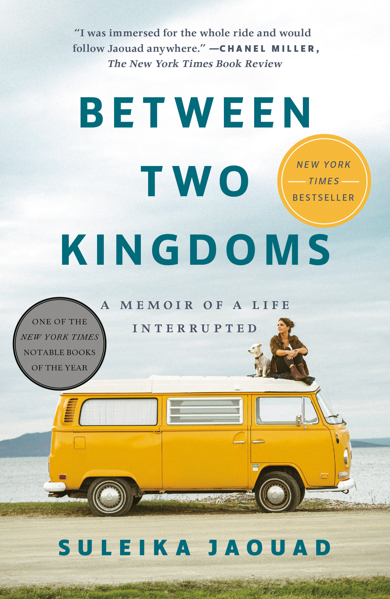 Between Two Kingdoms A Memoir of a Life Interrupted