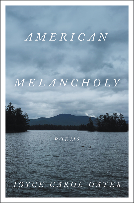 American Melancholy Poems