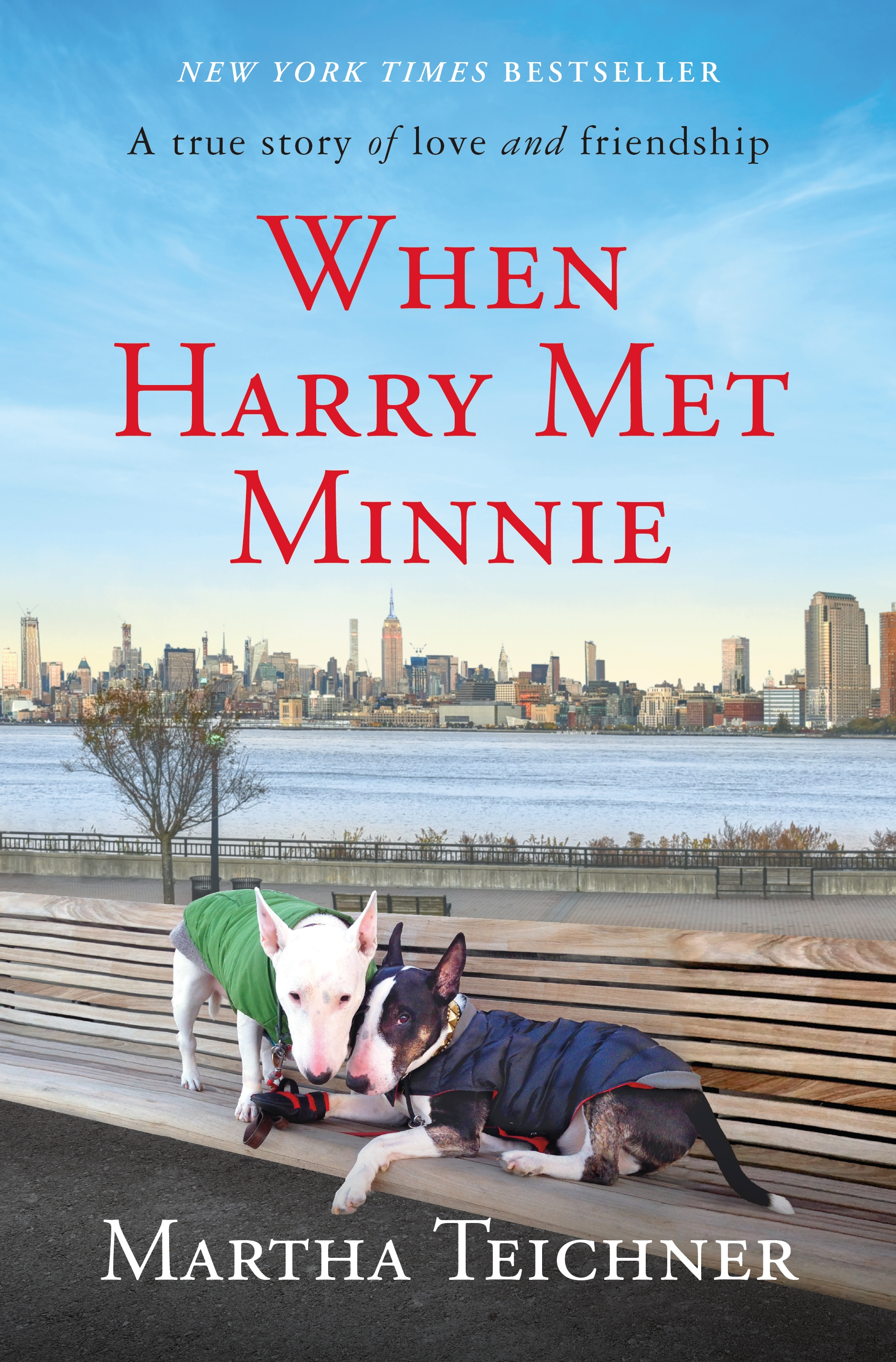 When Harry Met Minnie A True Story of Love and Friendship