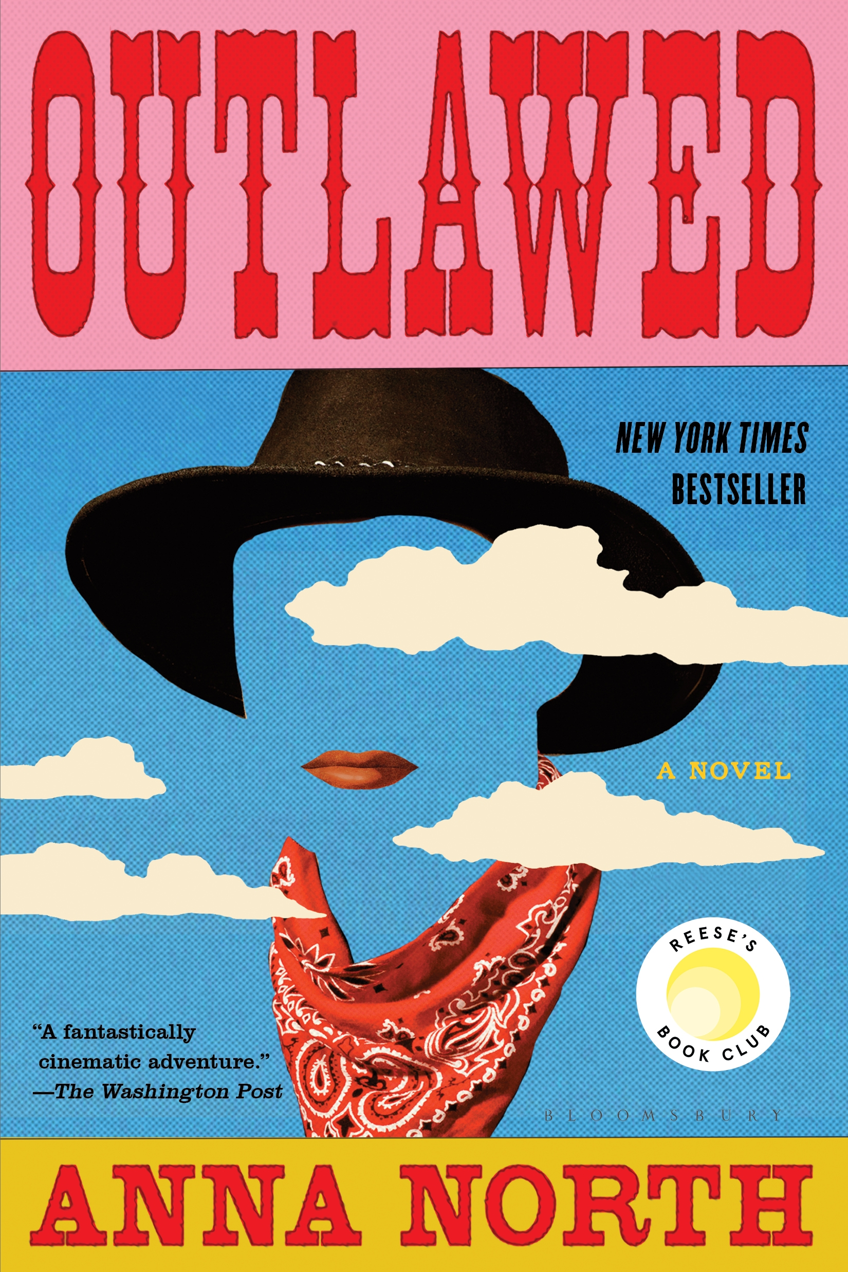 Cover Image of Outlawed