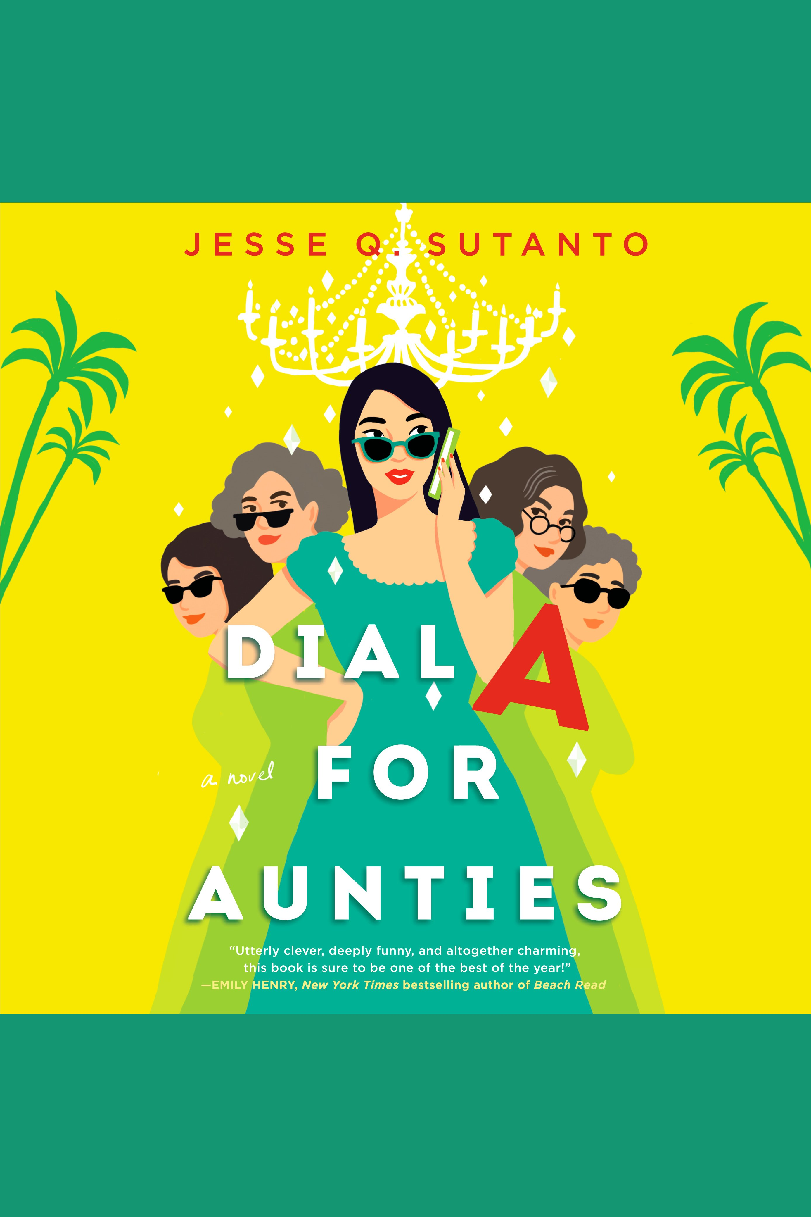 Cover Image of Dial A for Aunties