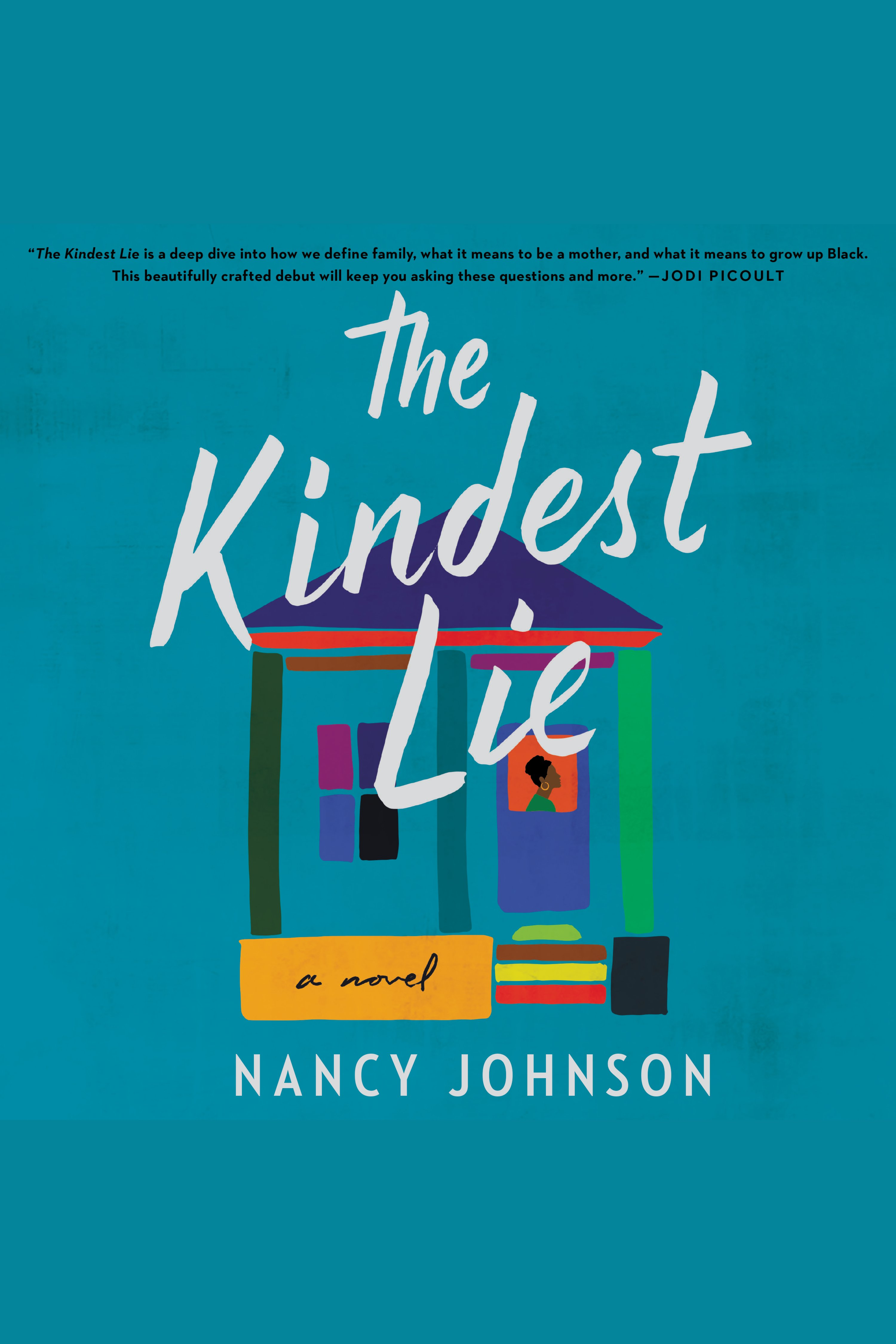 Kindest Lie, The A Novel