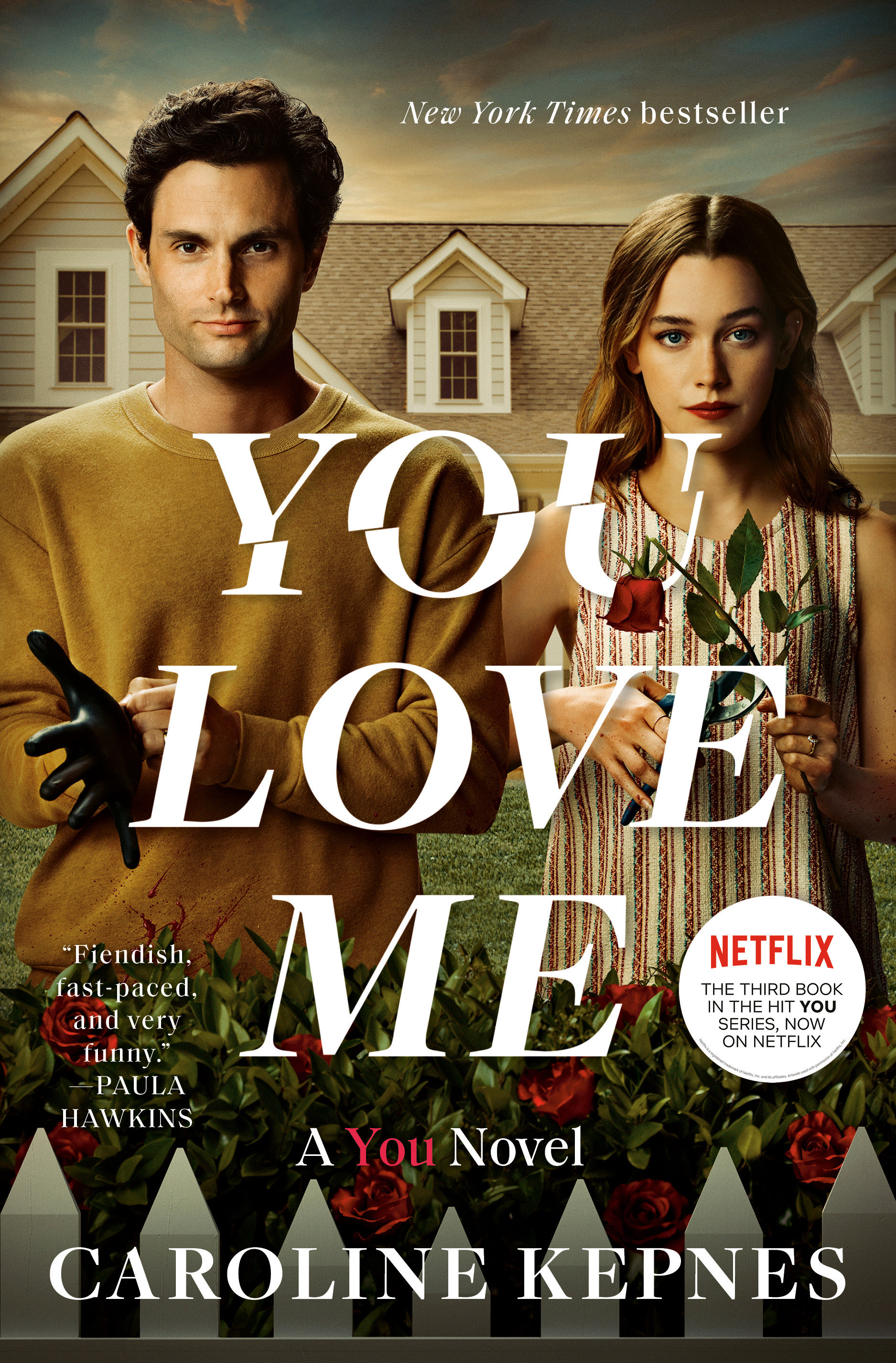 You Love Me A You Novel