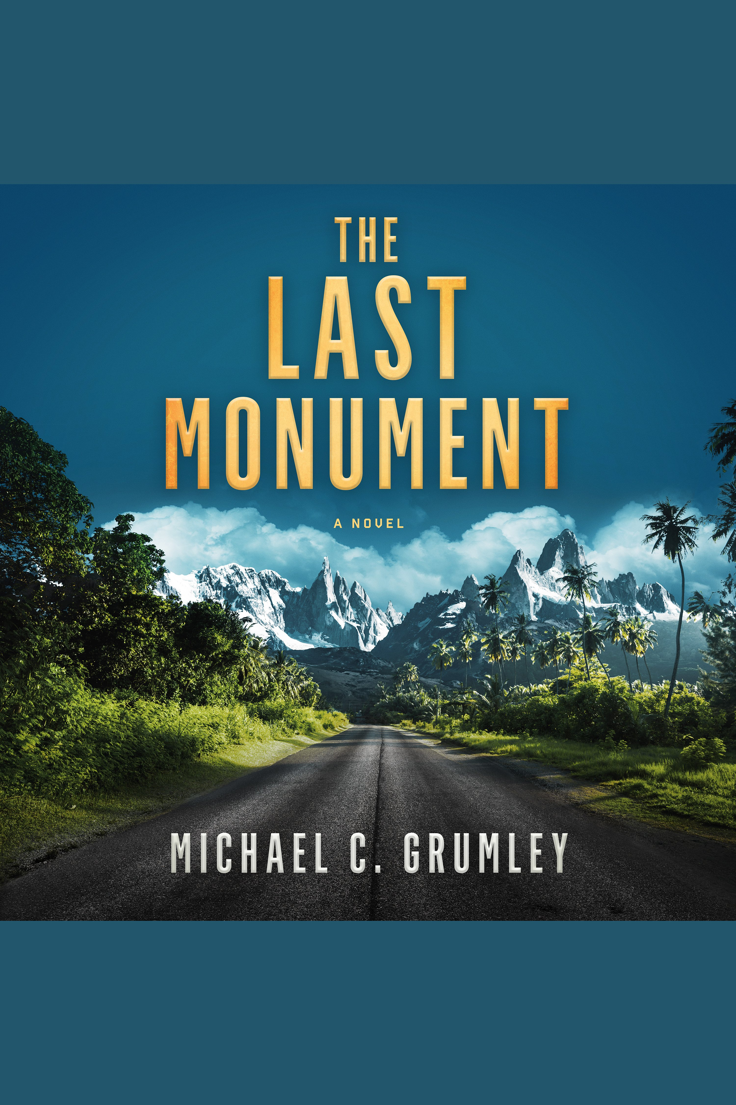 Last Monument, The