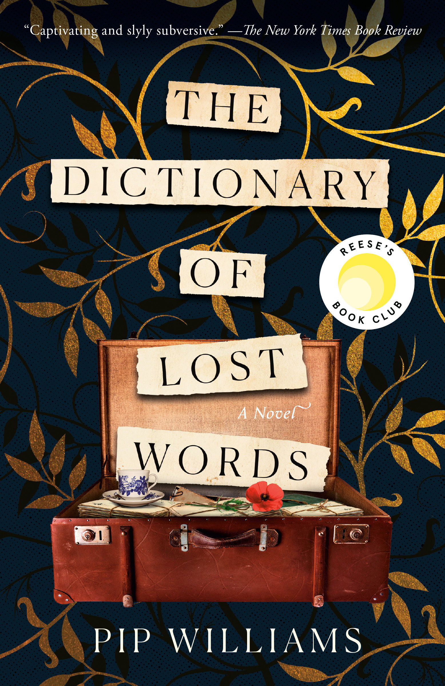 The Dictionary of Lost Words A Novel