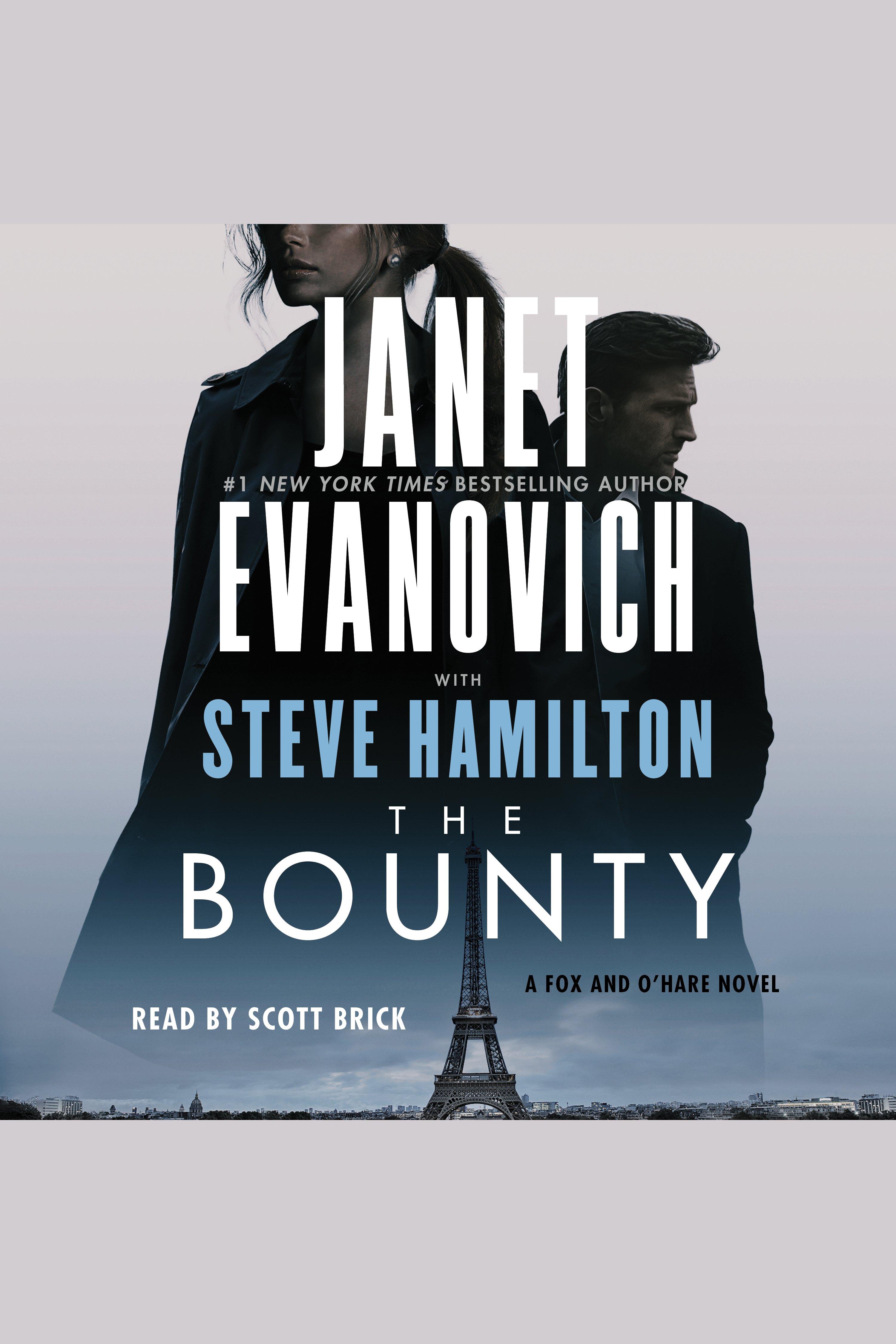 Bounty, The A Novel