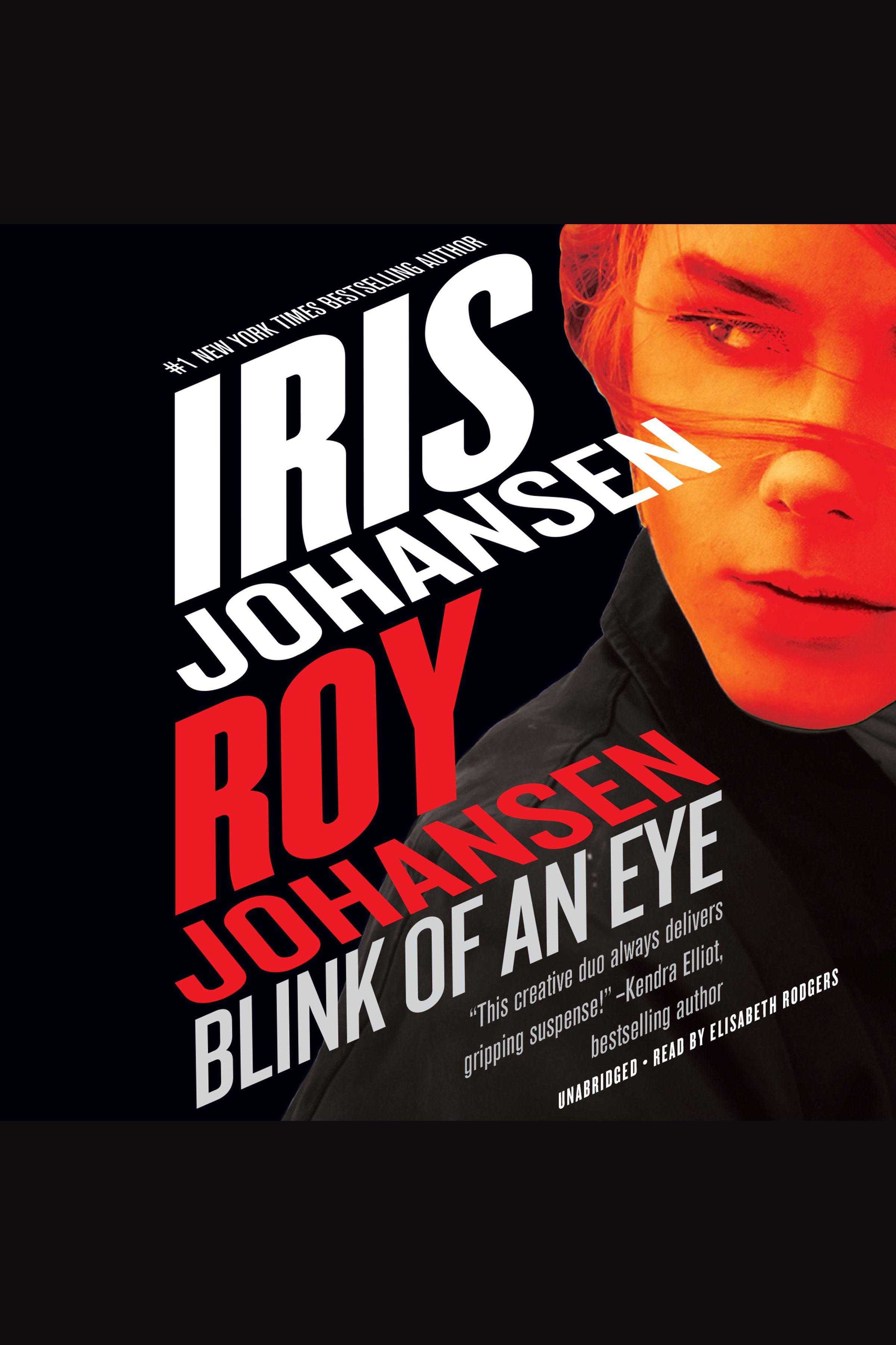 Cover Image of Blink of an Eye