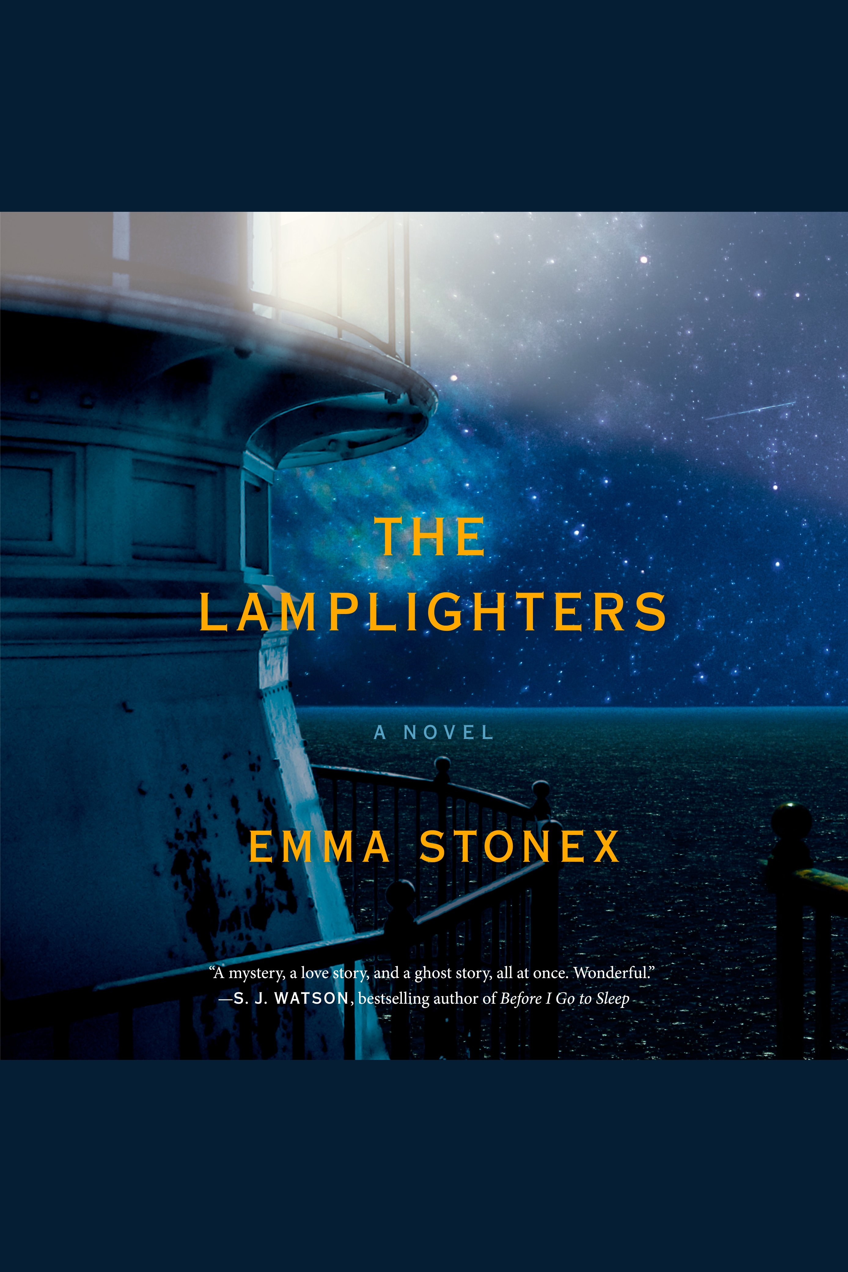 Lamplighters, The A Novel