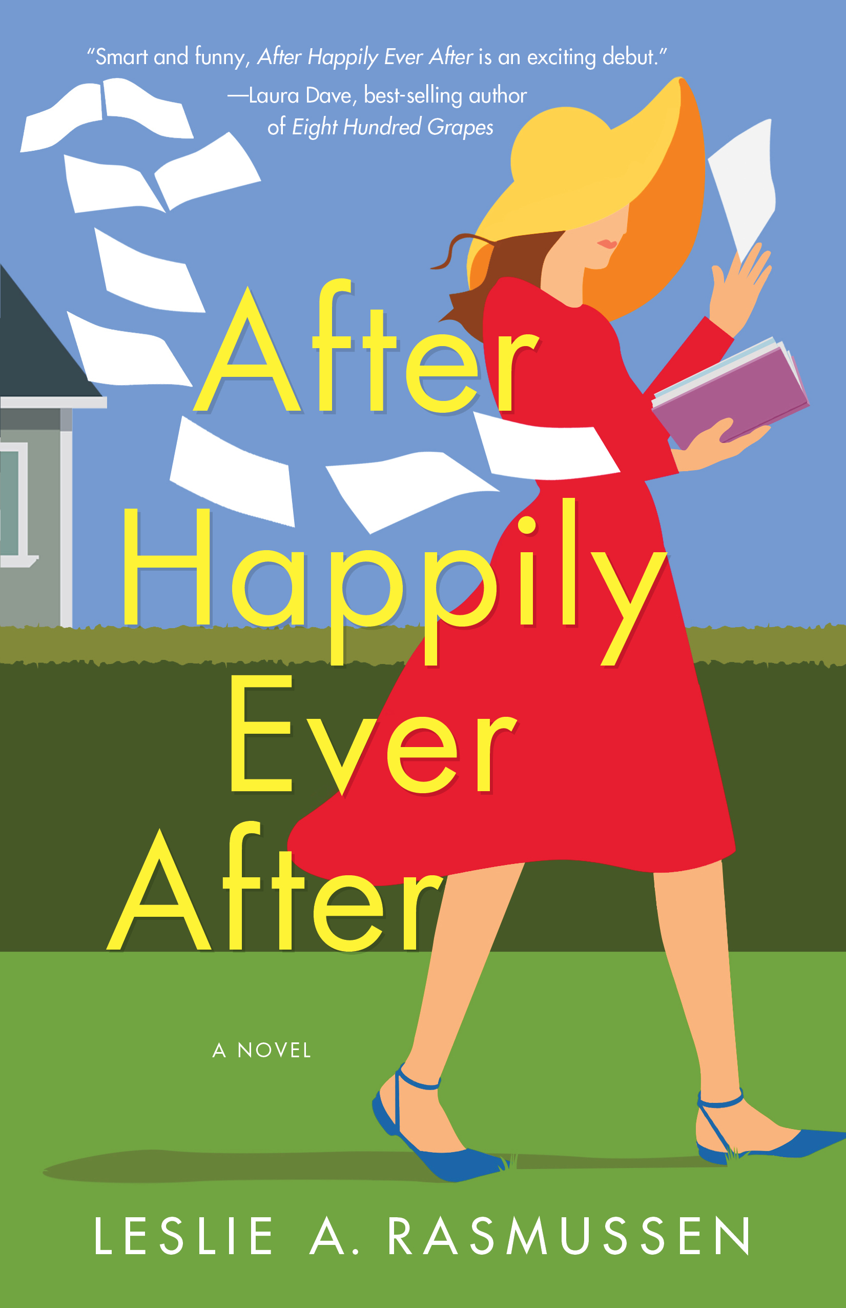 After Happily Ever After A Novel