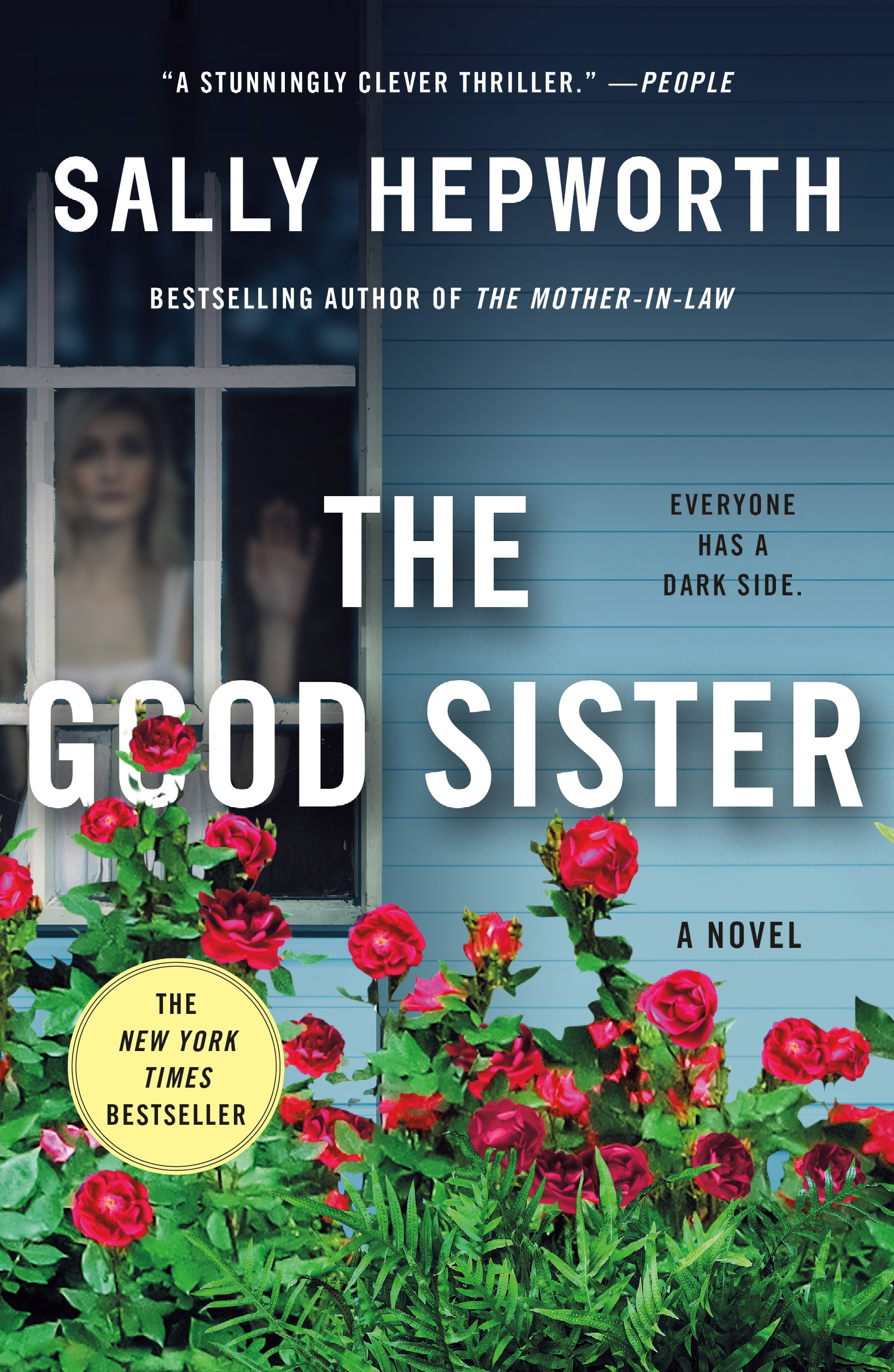 The Good Sister A Novel