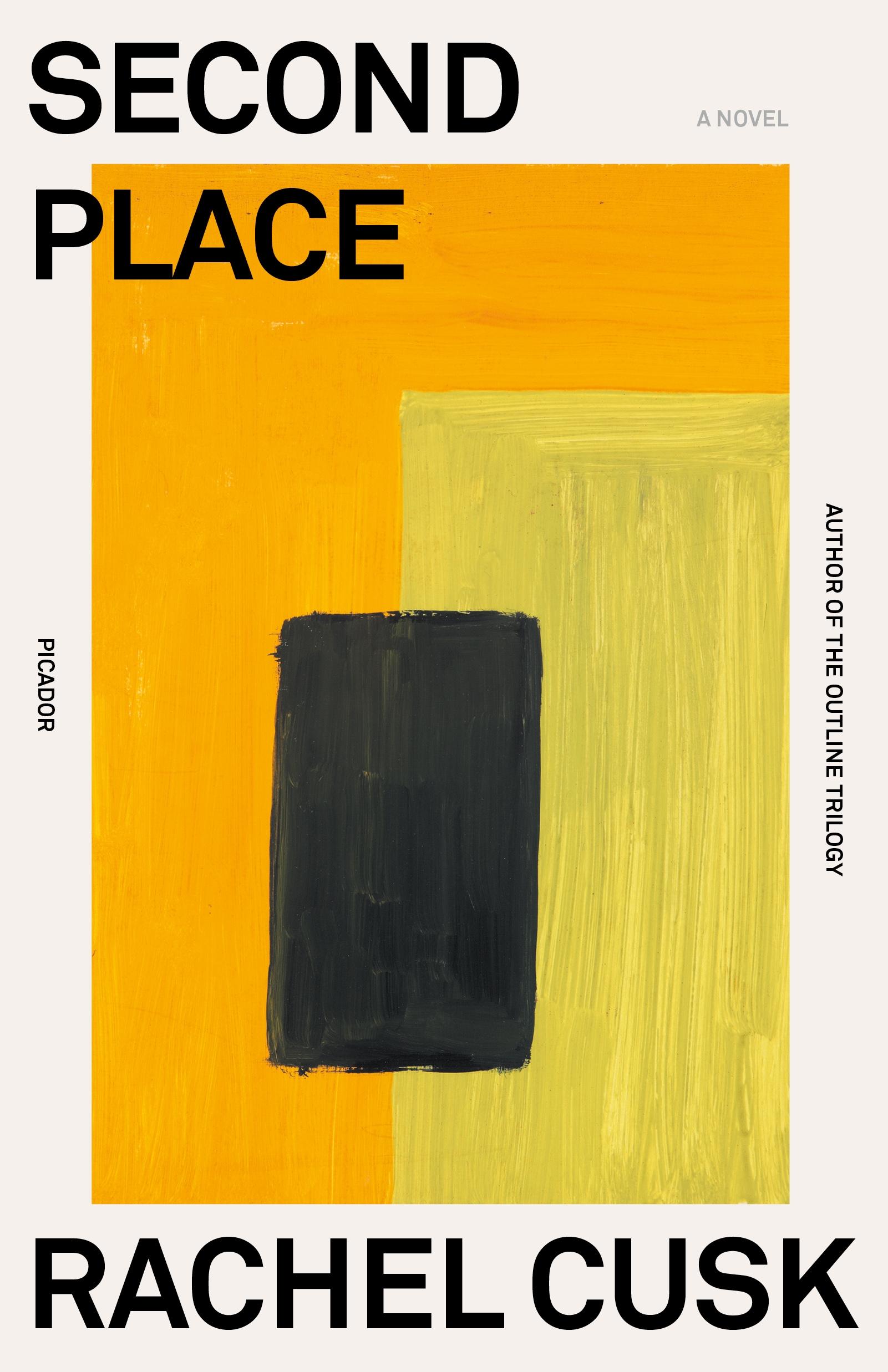 Second Place A Novel
