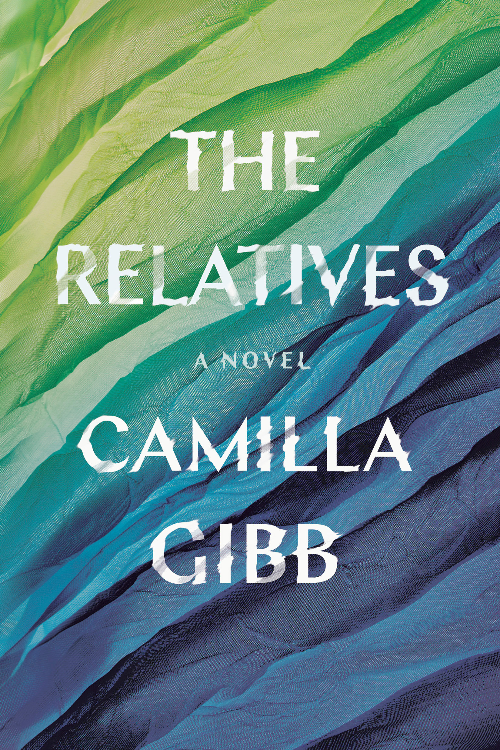 Cover Image of The Relatives