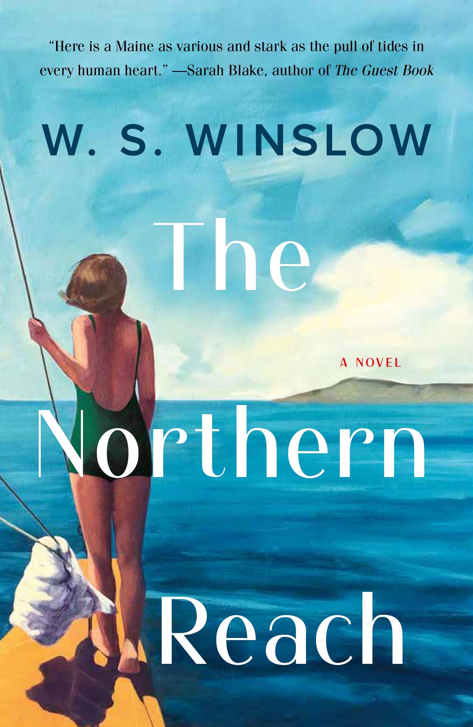 The Northern Reach A Novel