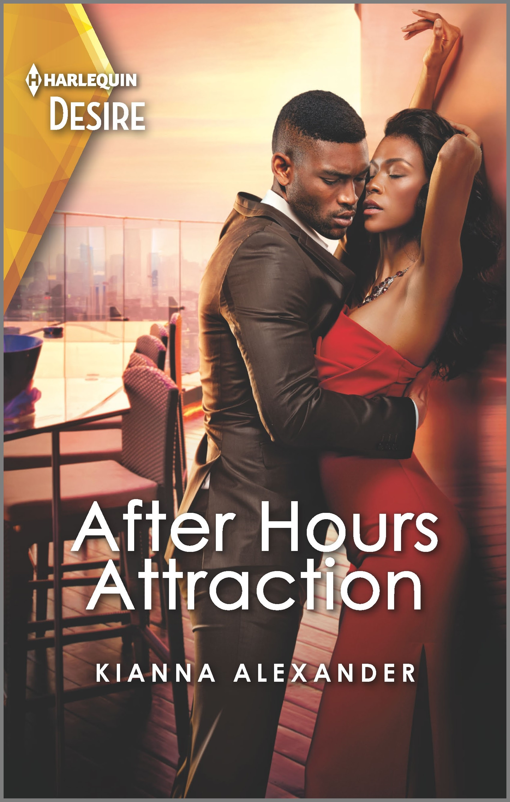 After Hours Attraction A workplace single mom romance