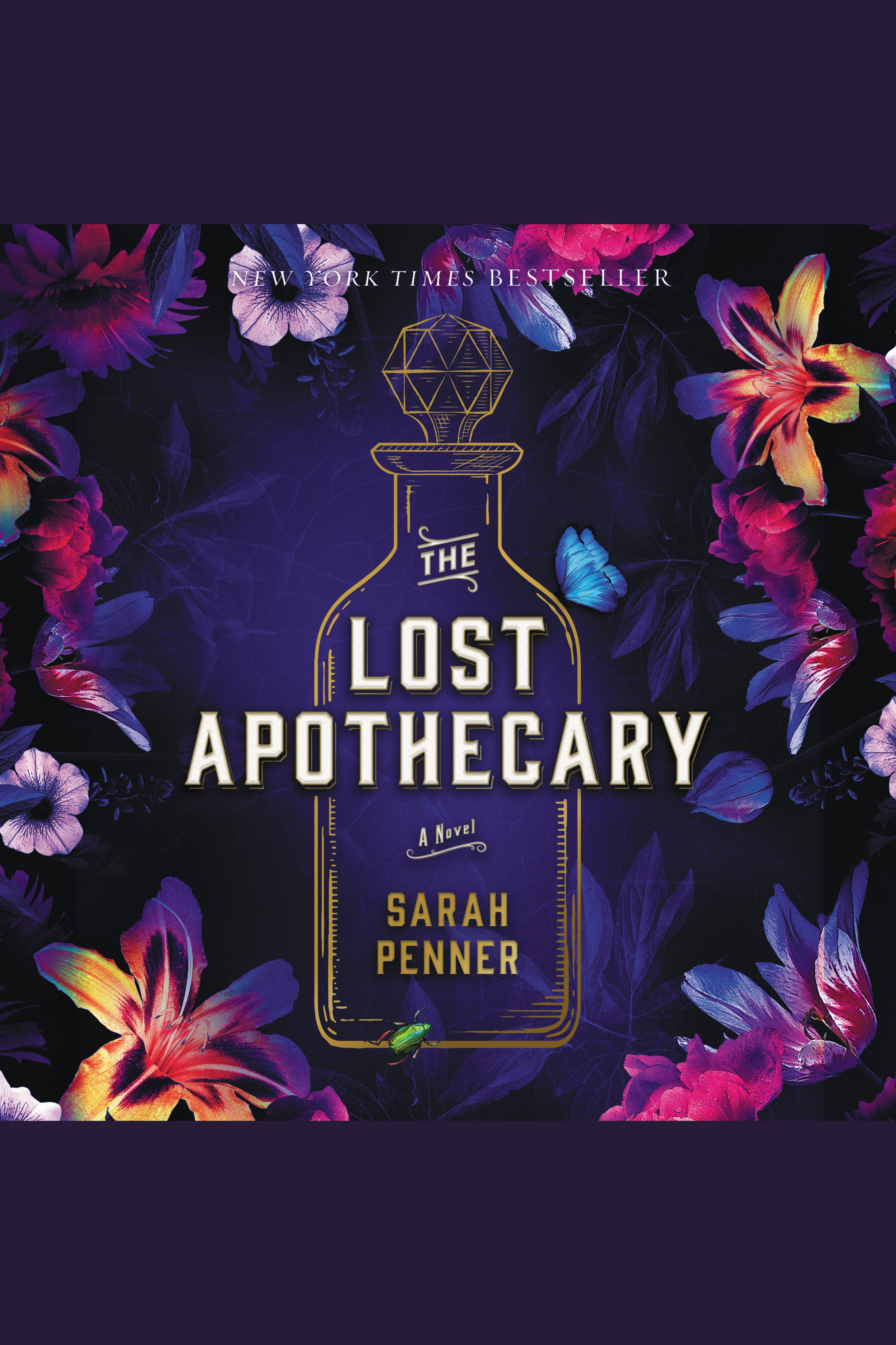 The Lost Apothecary A Novel
