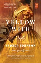 Yellow Wife de Sadeqa Johnson, portada del libro
