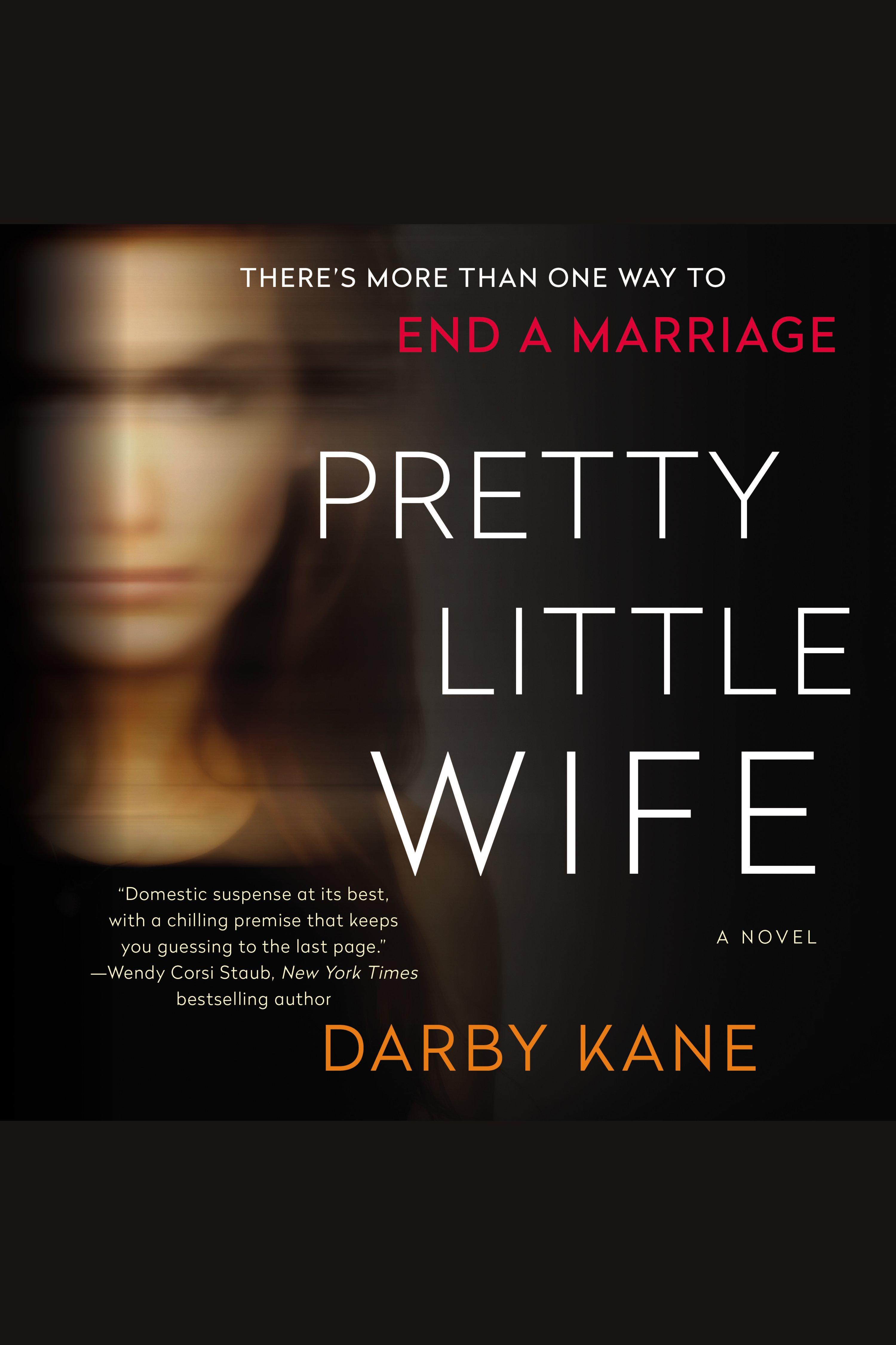 Pretty Little Wife A Novel