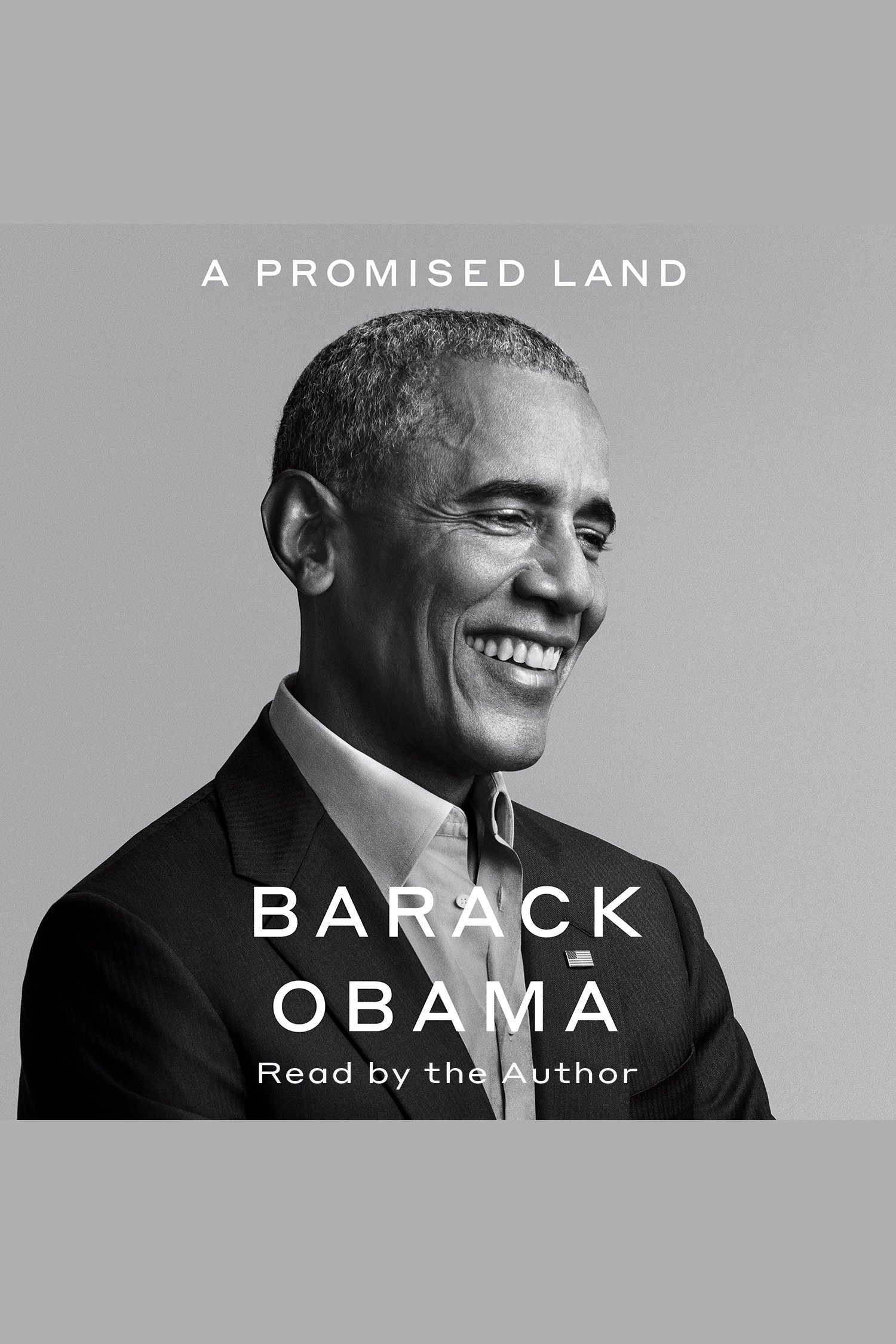 Image: A Promised Land