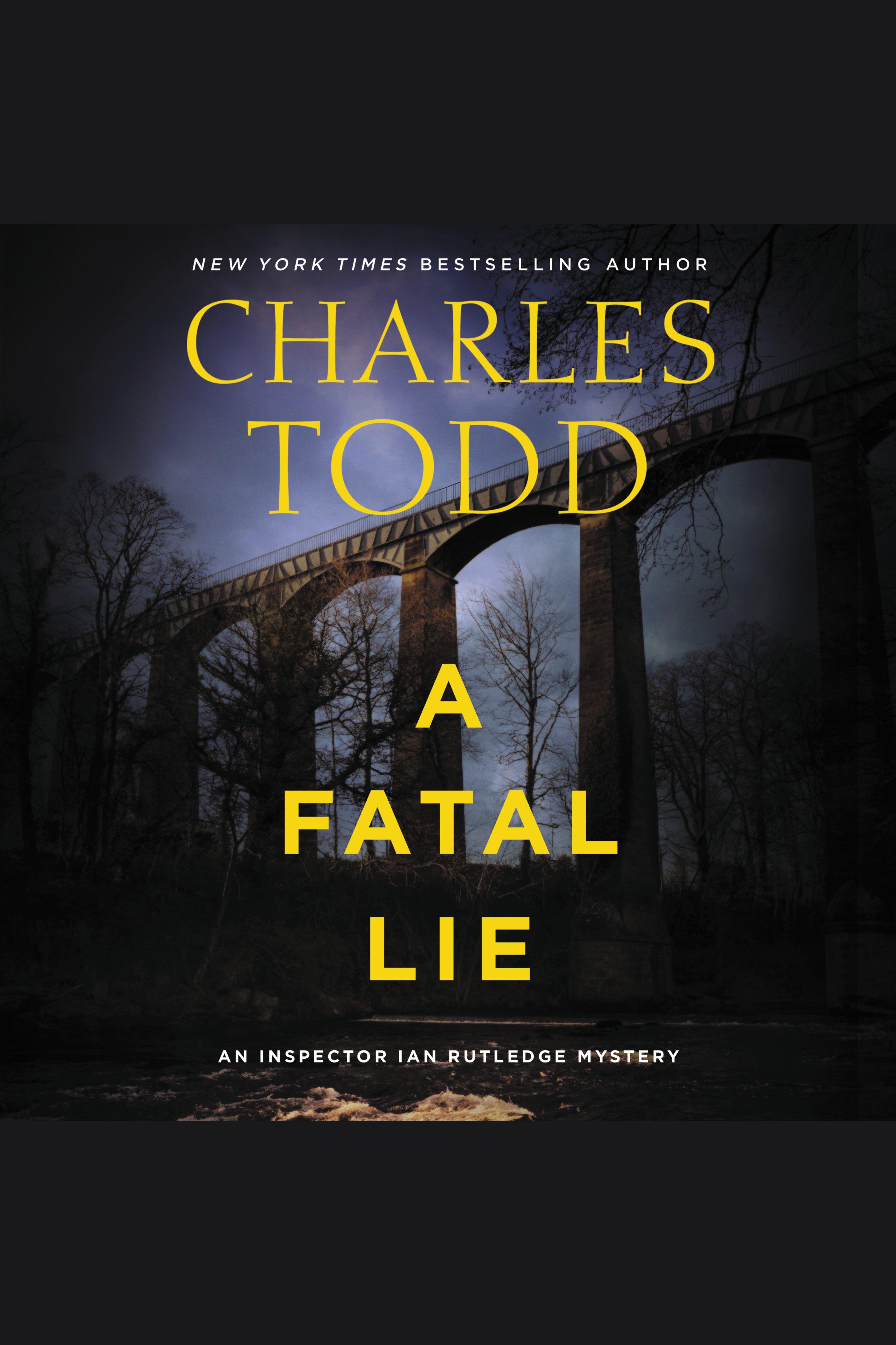 Fatal Lie, A A Novel