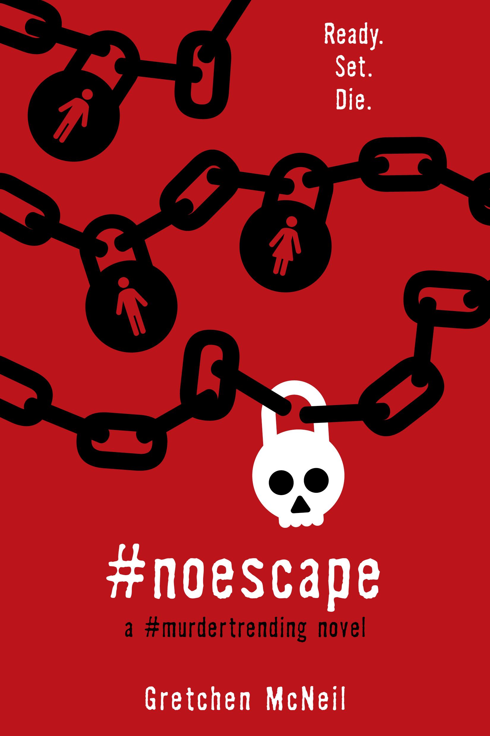 #NoEscape (Volume 3)