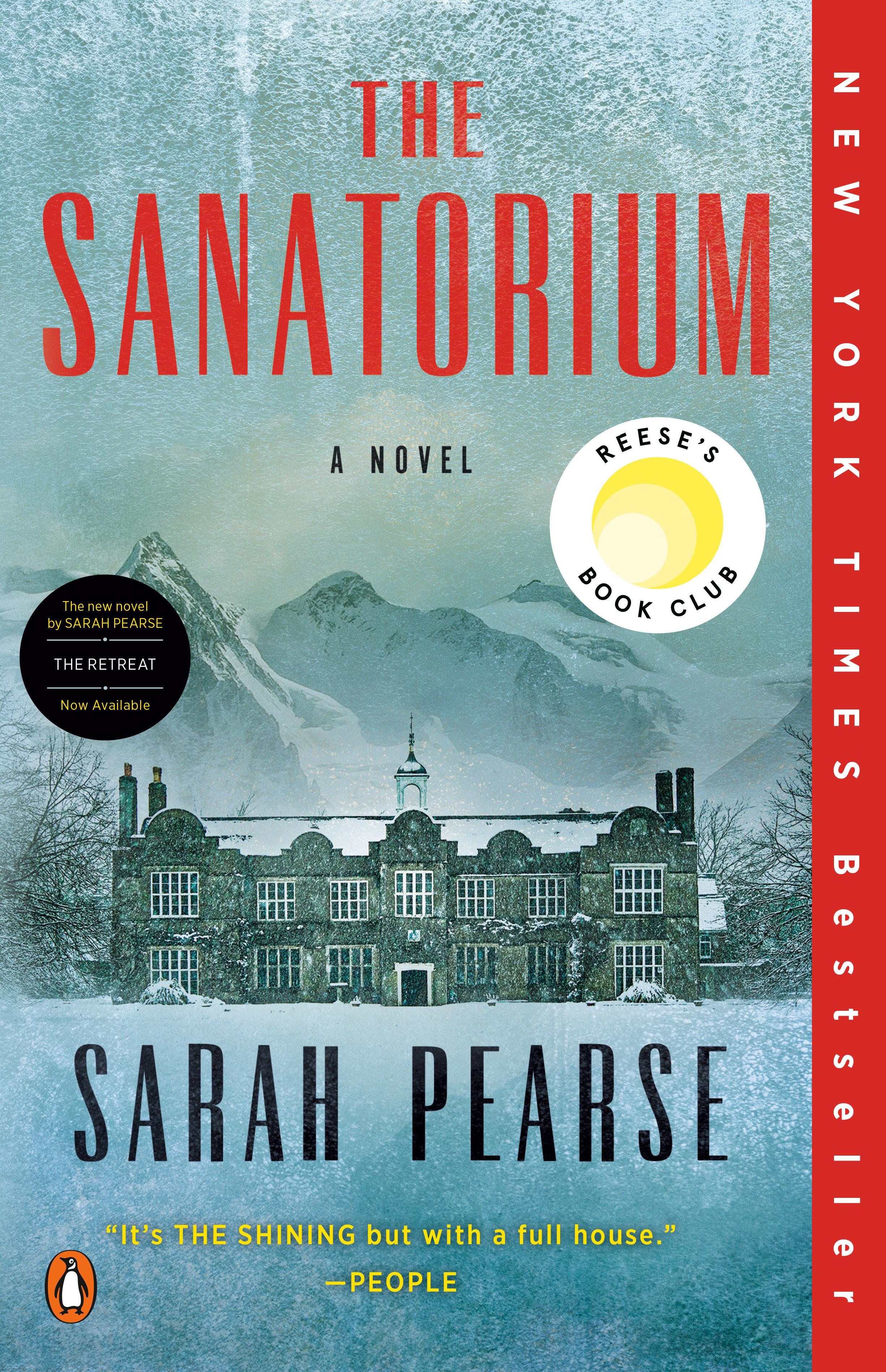The Sanatorium A Novel