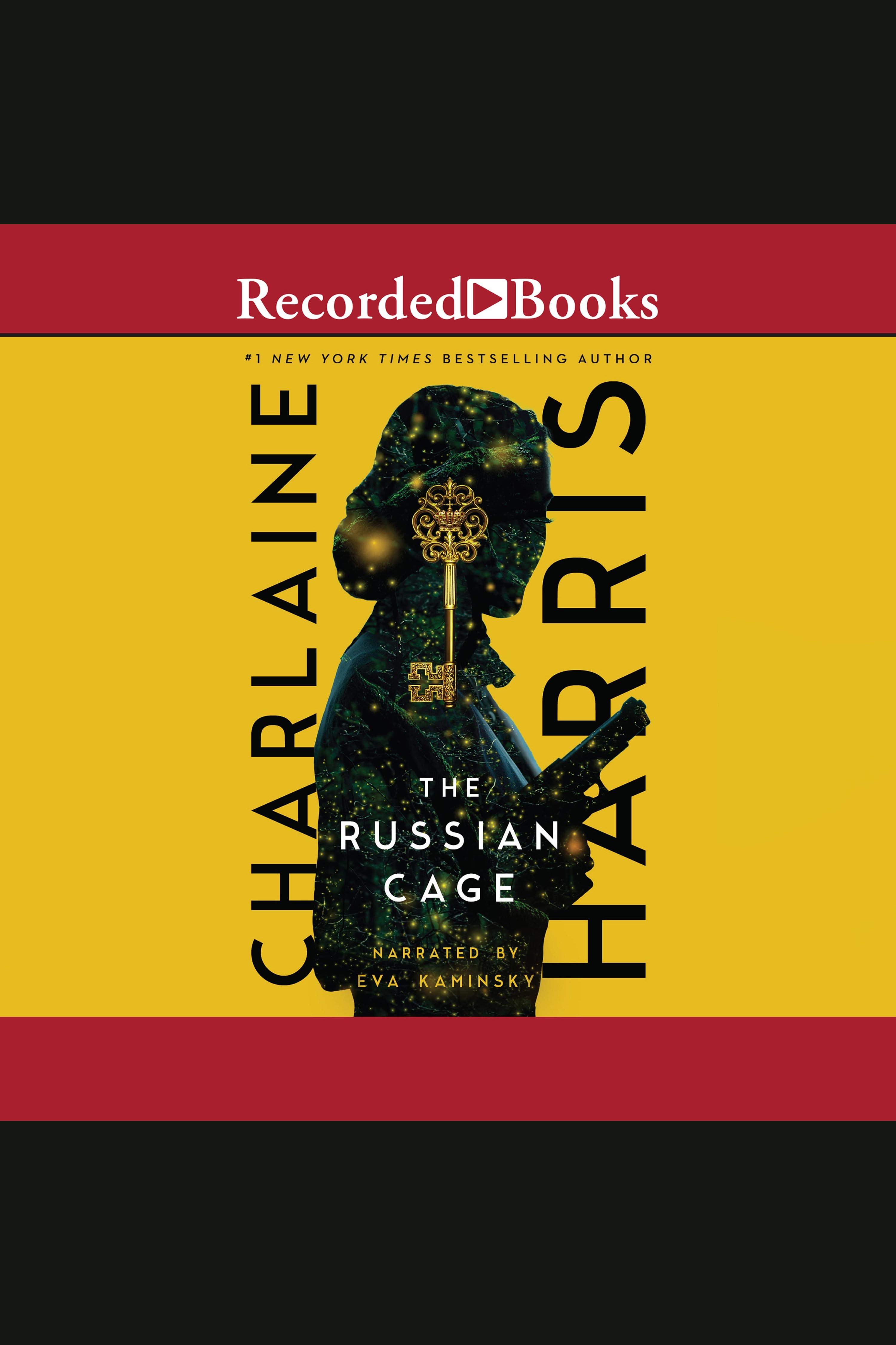 Russian Cage, The