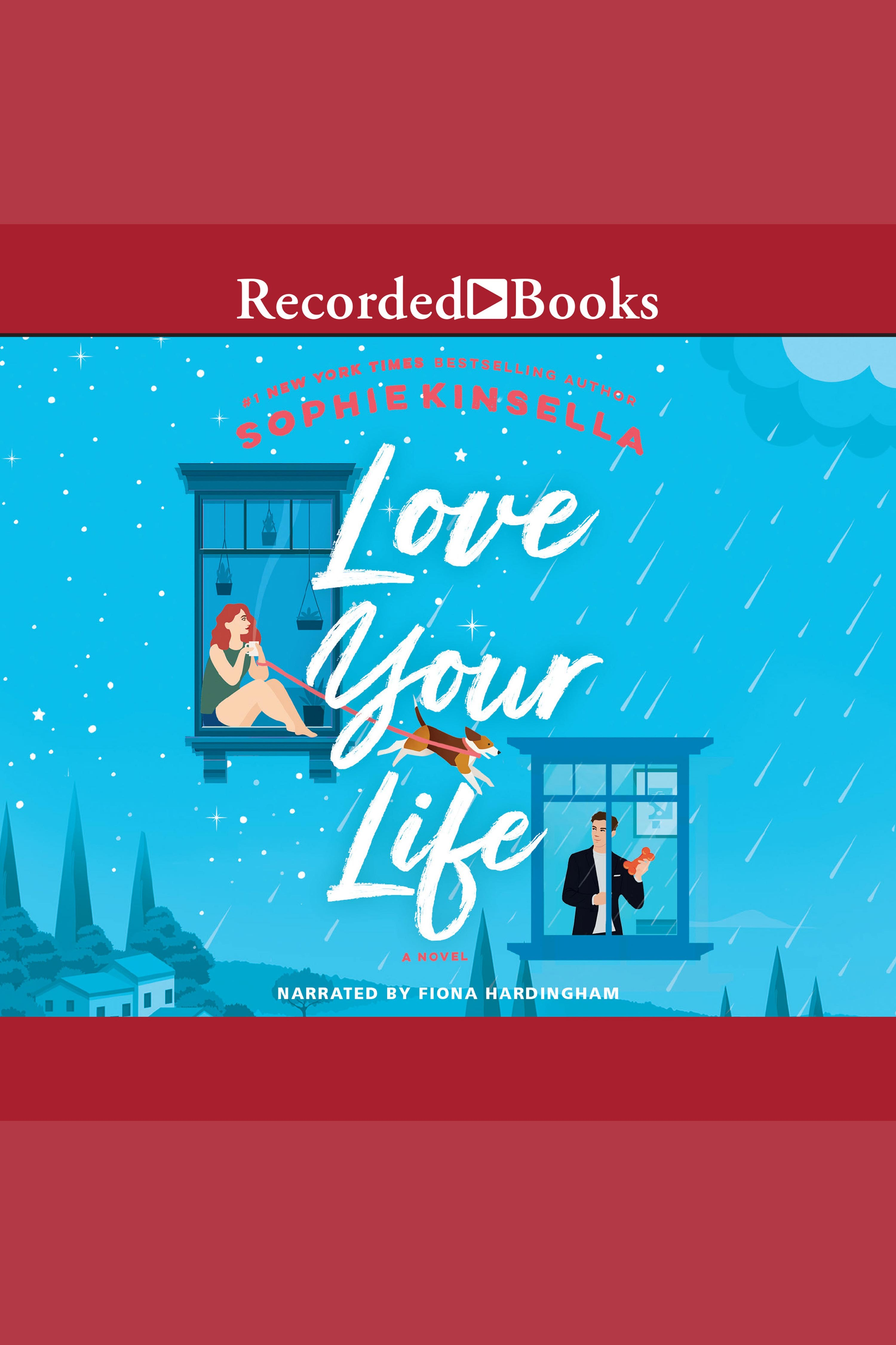 Cover Image of Love Your Life