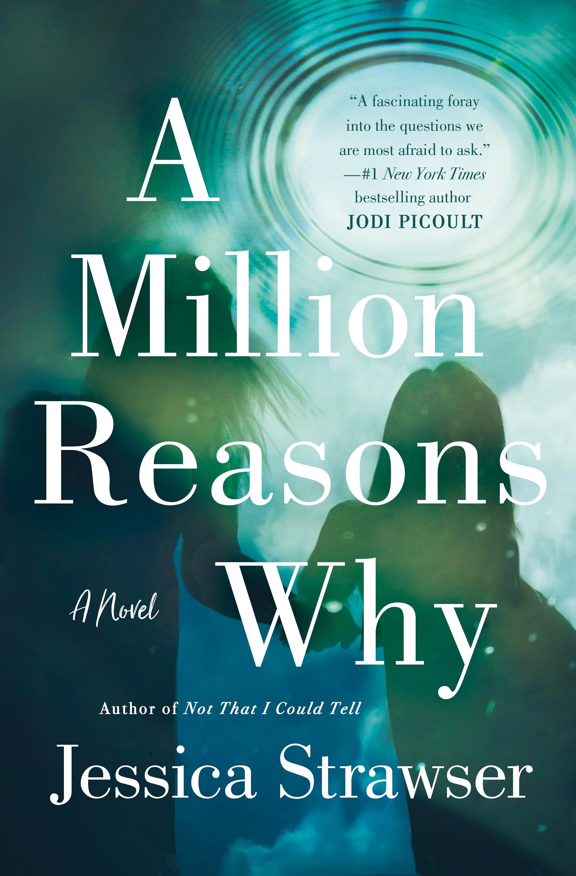 A Million Reasons Why A Novel