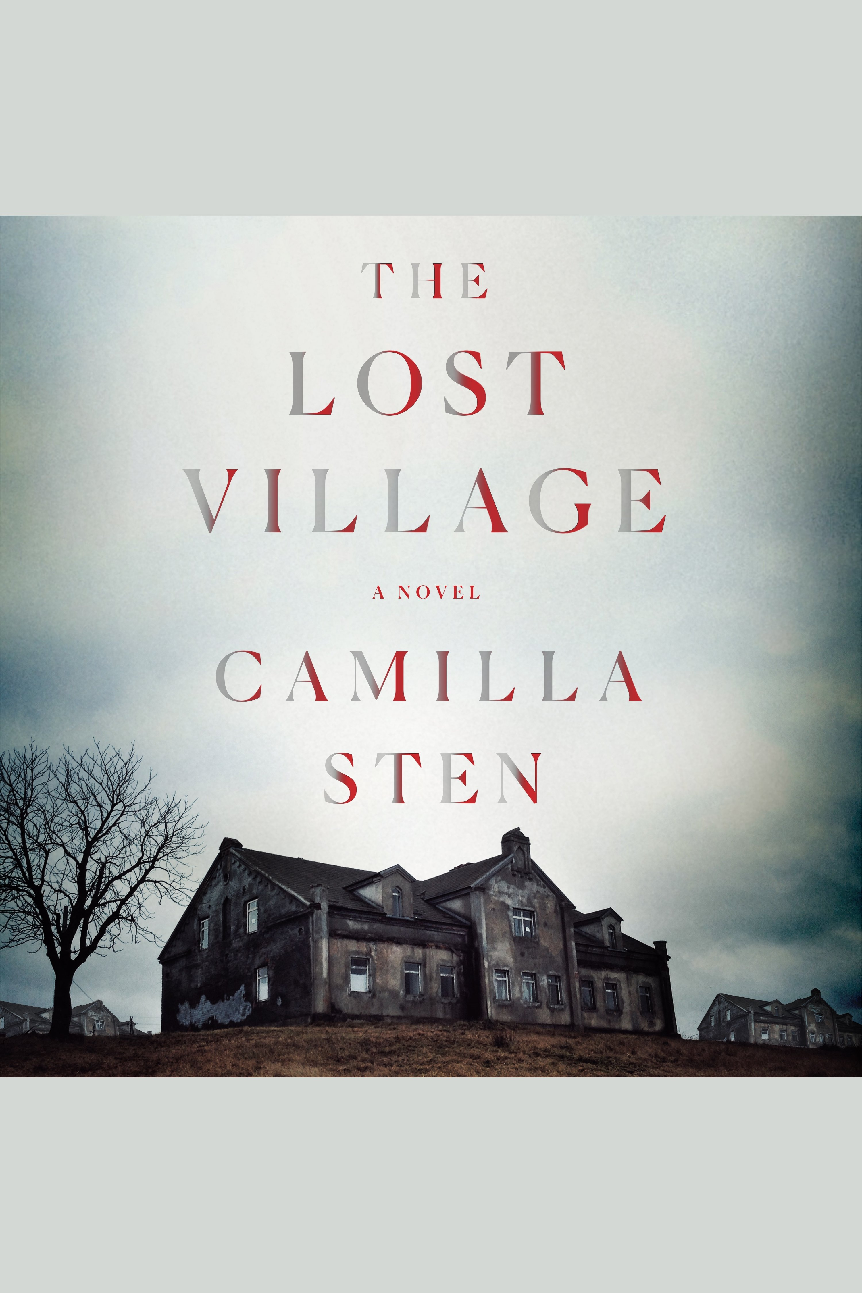 Cover Image of The Lost Village